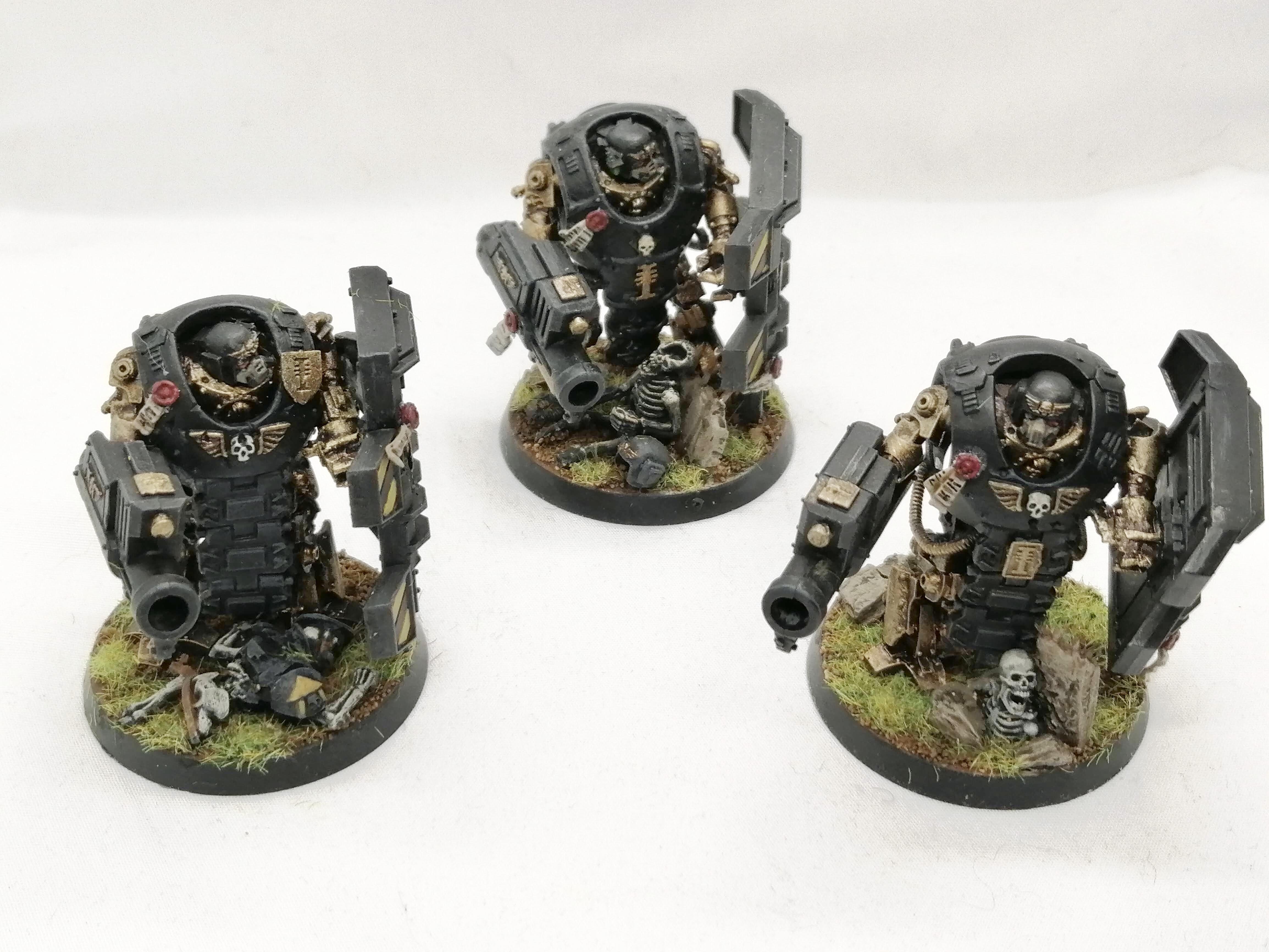 Astra Militarum, Conversion, Guard, Imperial, Kitbash, Warhammer 40,000, Warhammer Fantasy