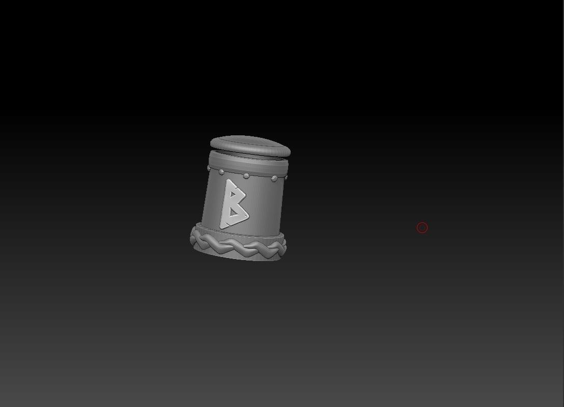 Dwarves, Brewmaster General's Cup