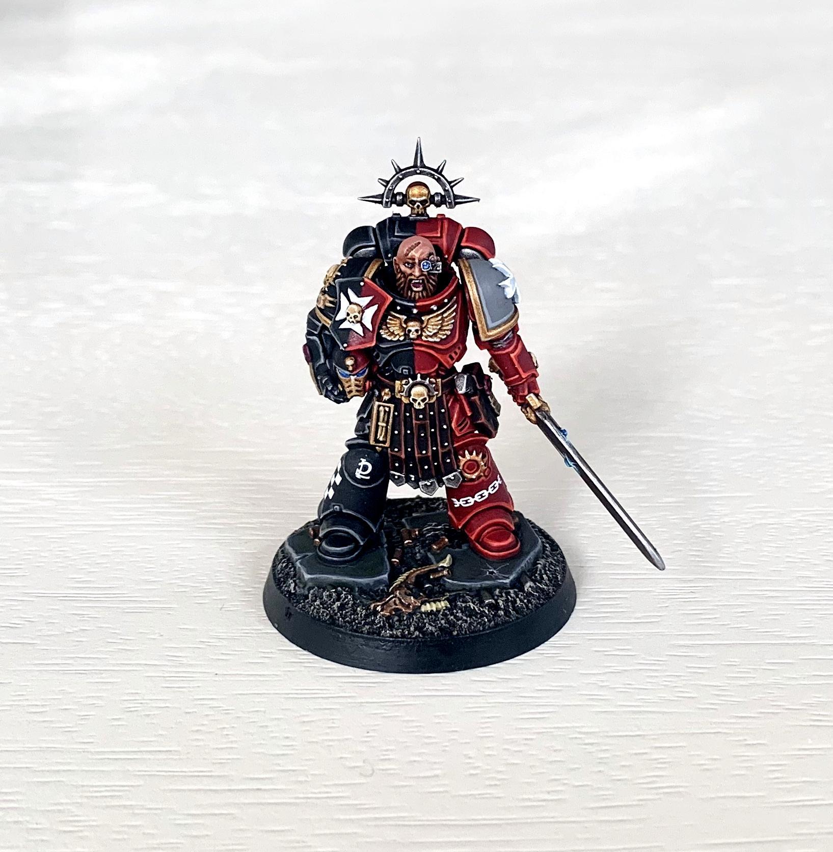 Battle Commander Adal
