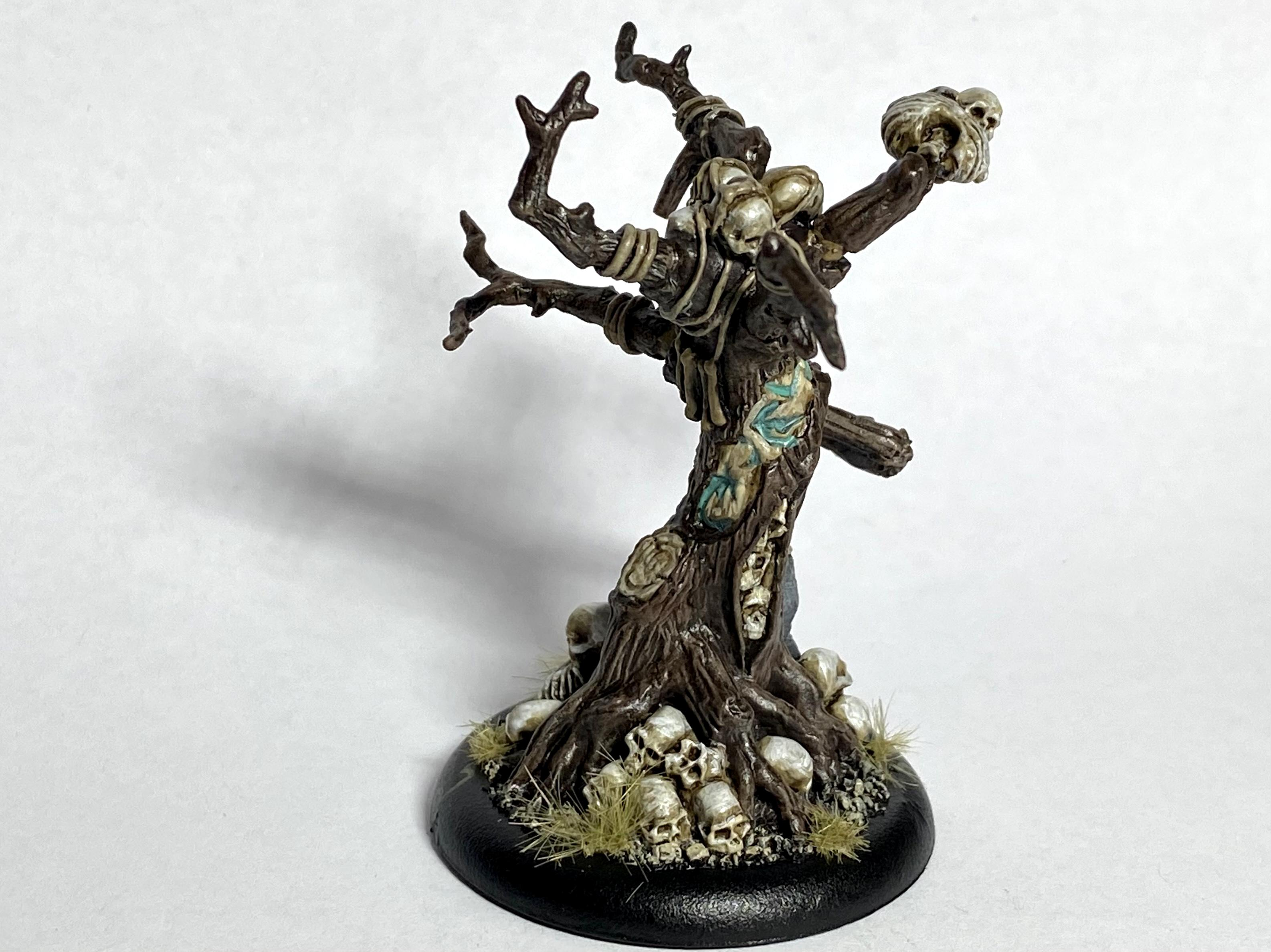 Circle Of Orboros, Hordes, Privateer Press, Solo, Warmachine