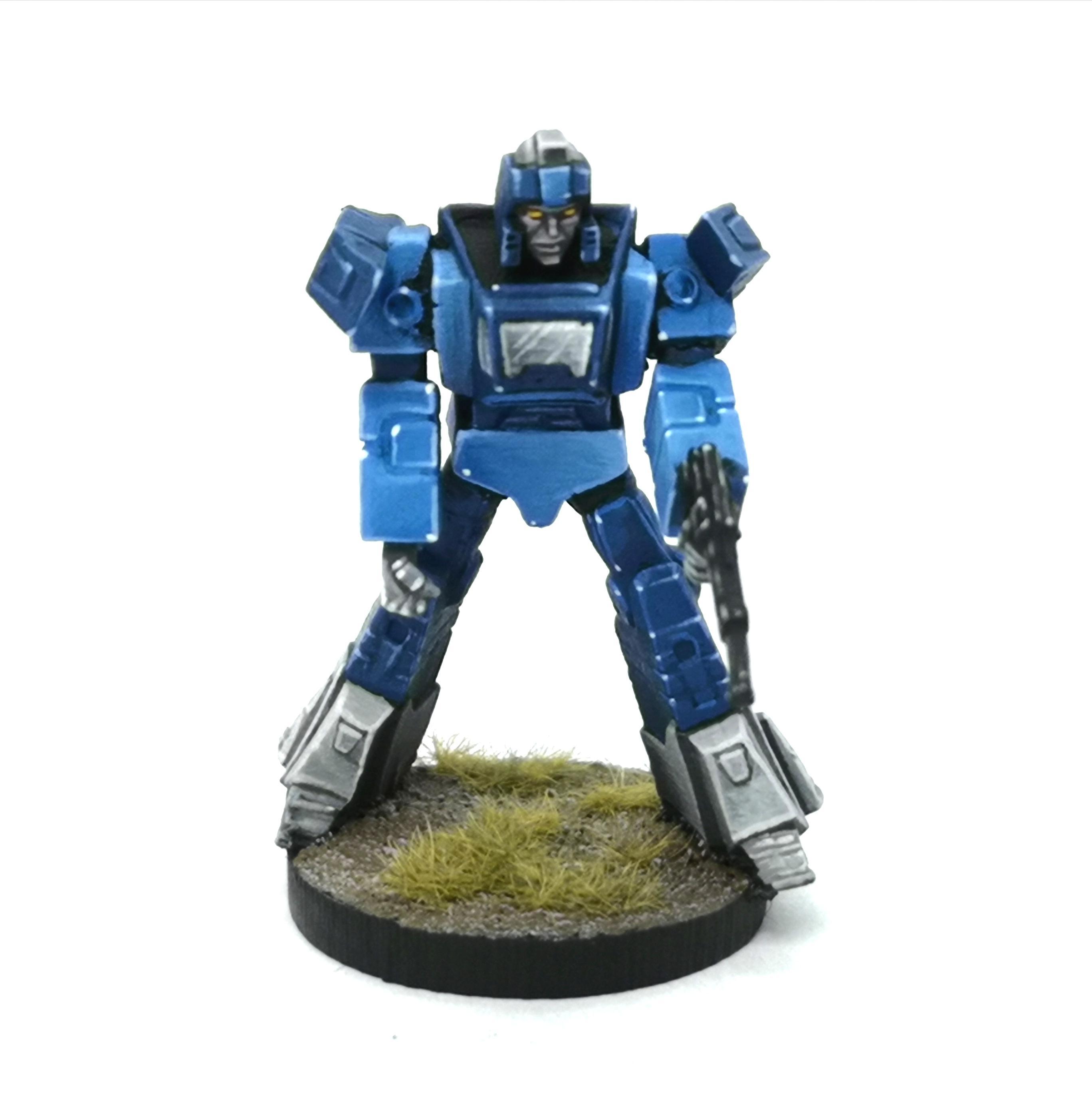 Blurr, Bot War, Mechs, Robots, Traders Galaxy, Transformers