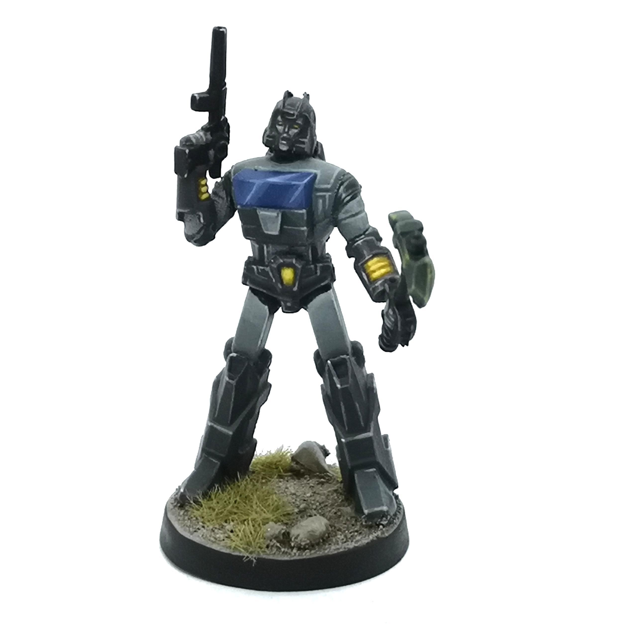 Apax, Bot War, Kup, Mechs, Robots, Traders Galaxy, Transformers