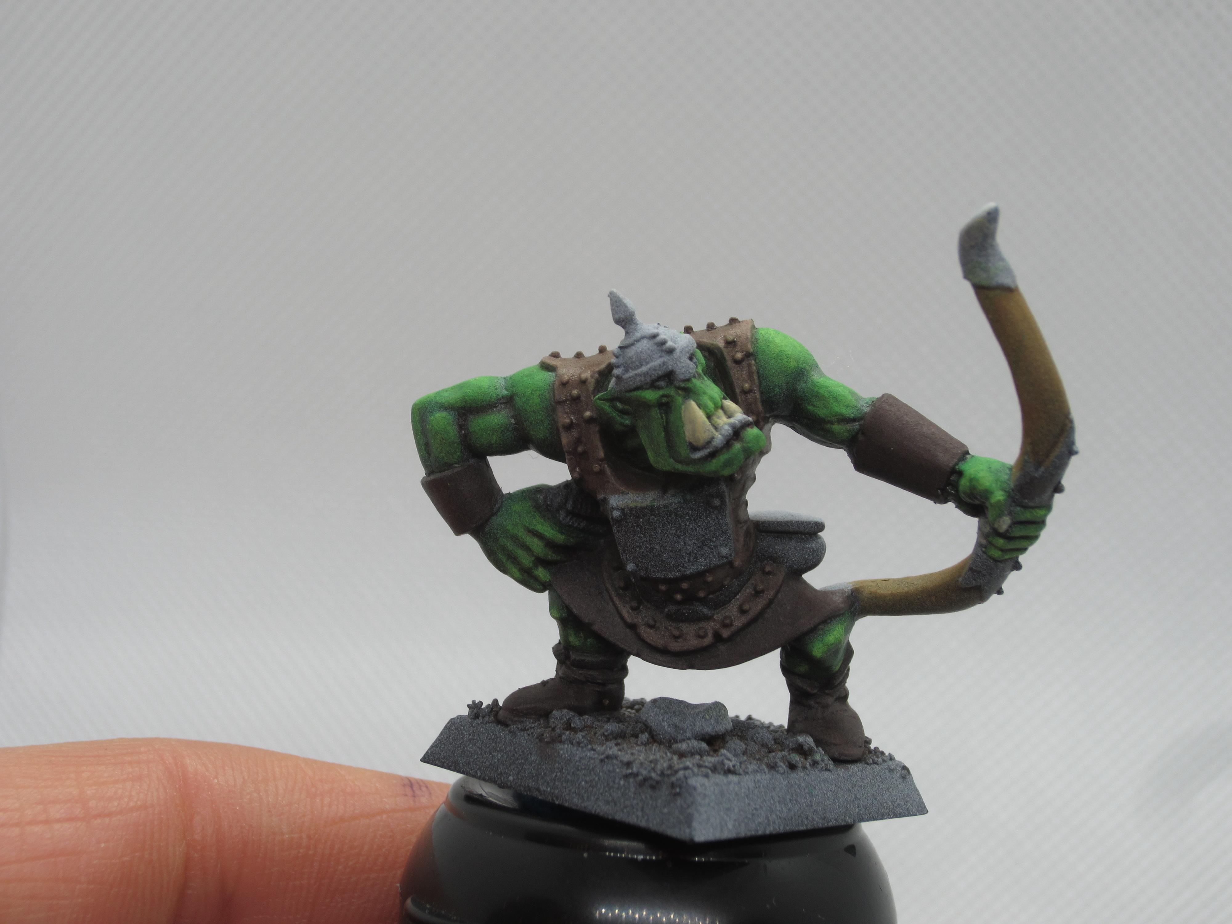 Orc Archer B