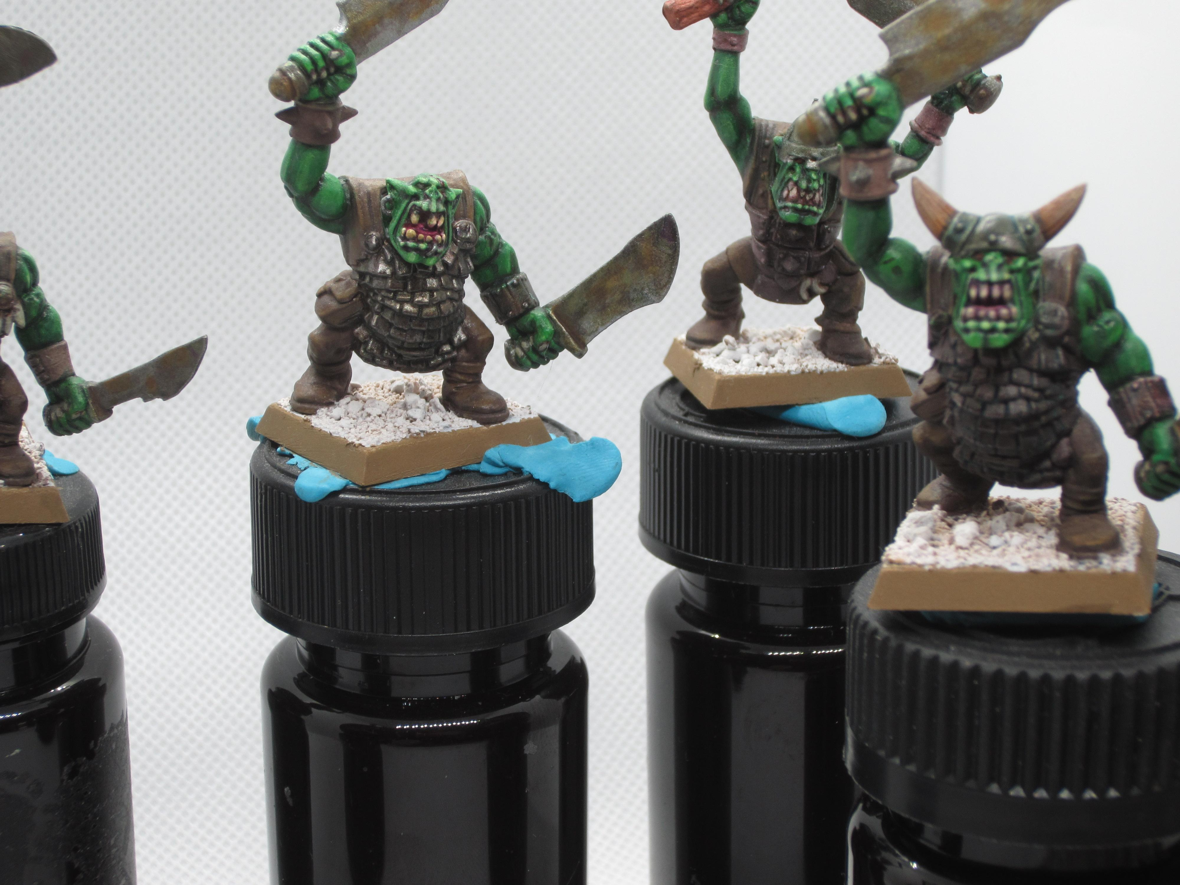 Orcs - Front