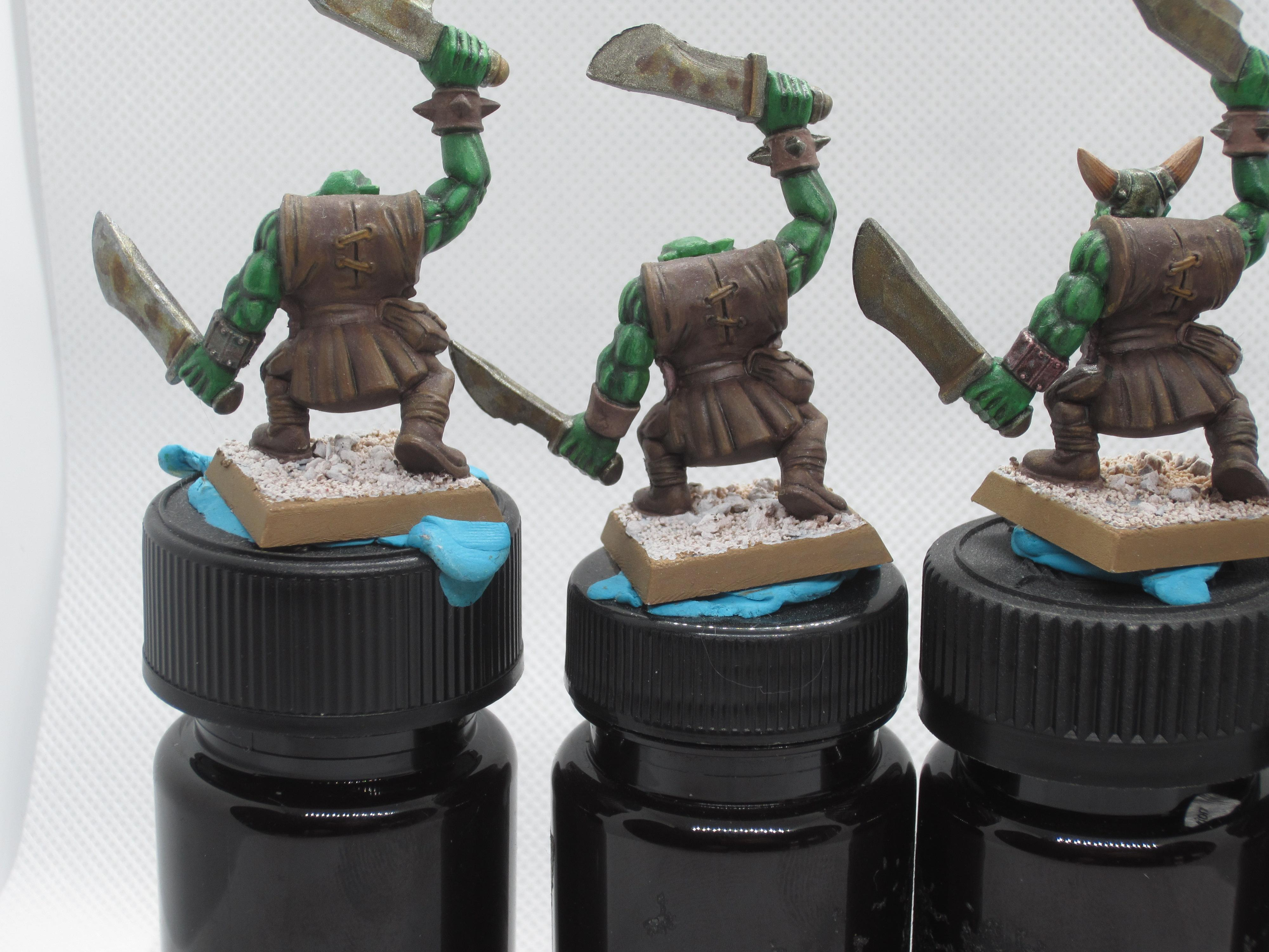 Orcs - Back
