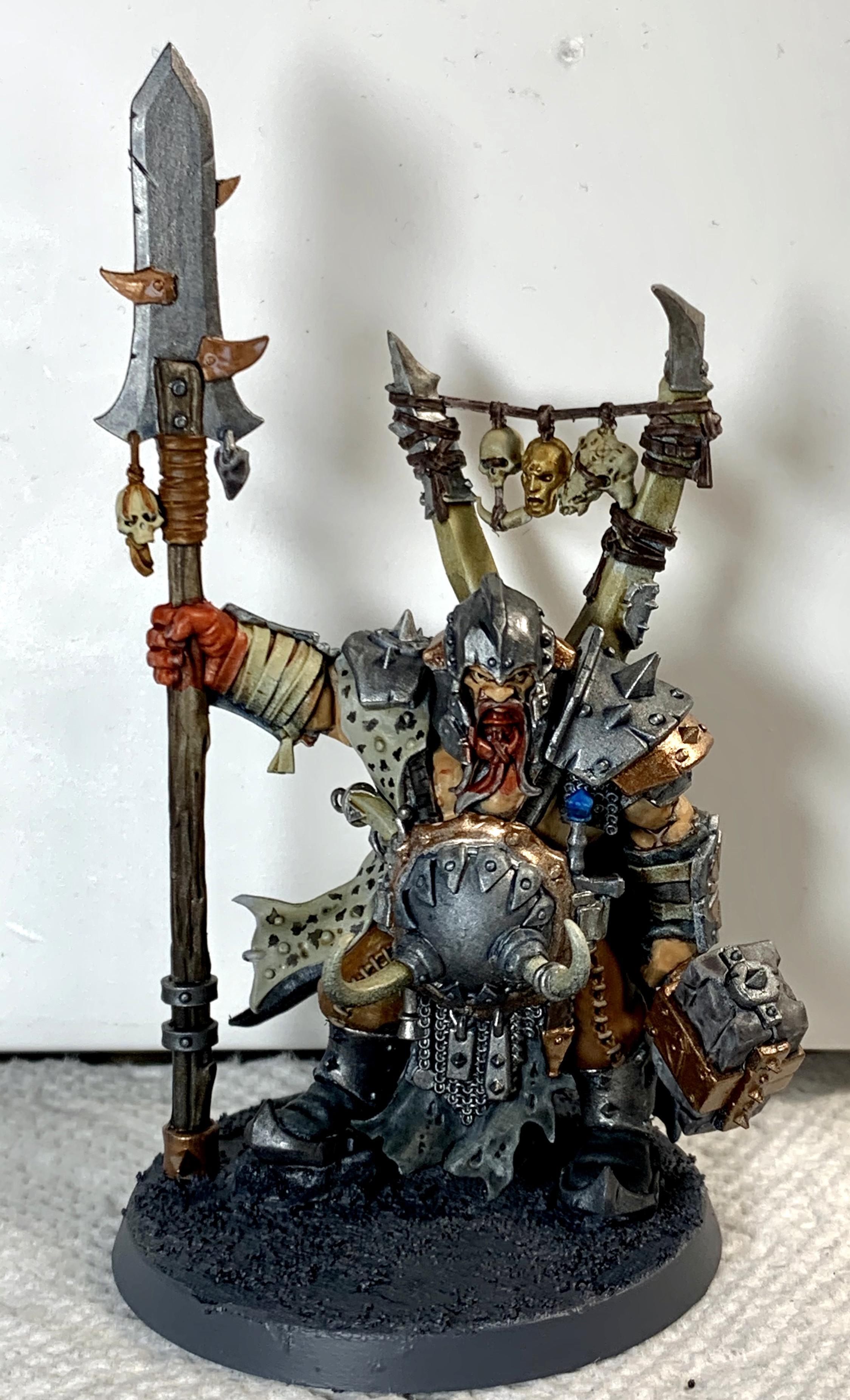 Ogres, Tyrant