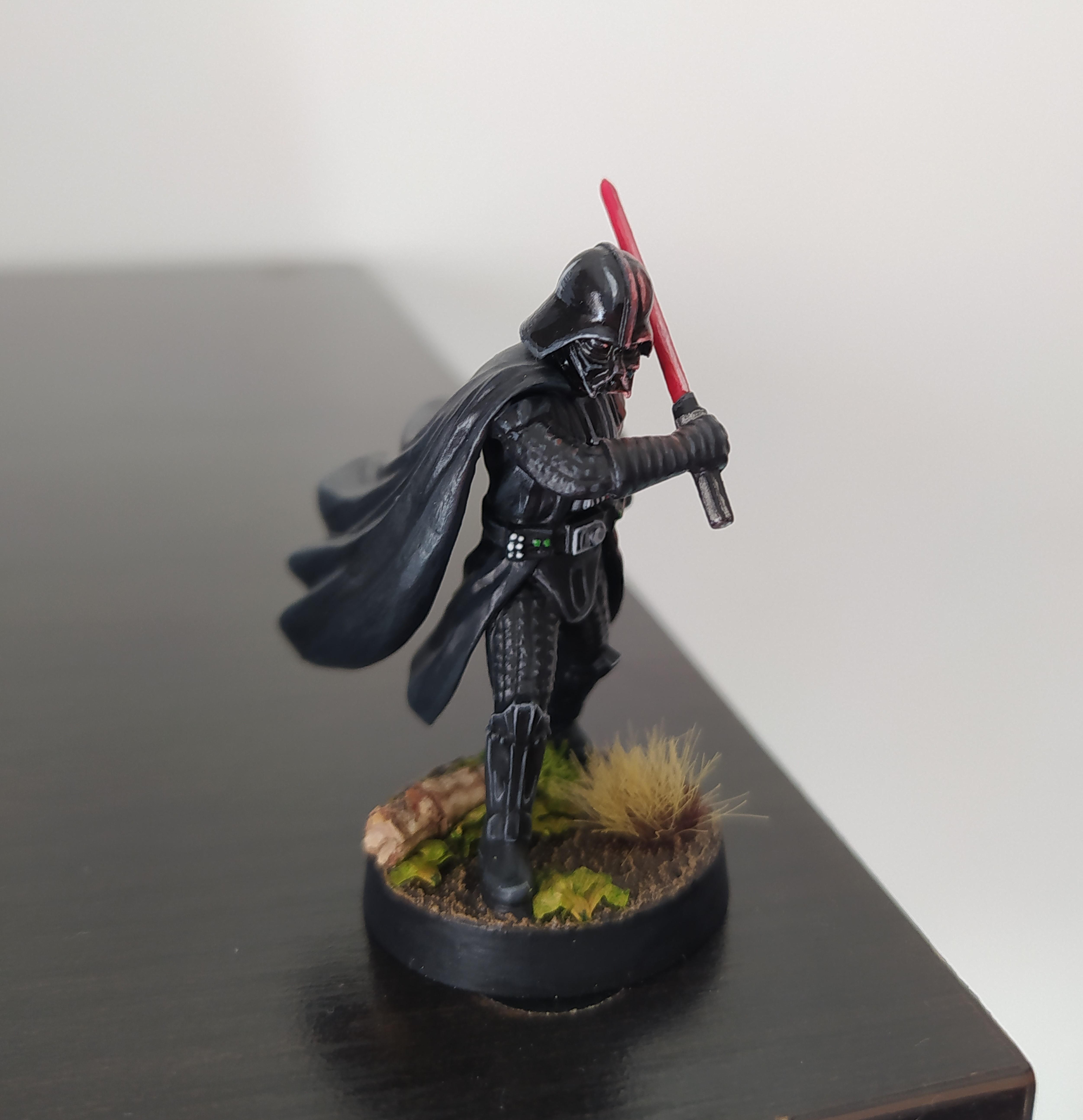 Star Wars Legion, Darth Vader
