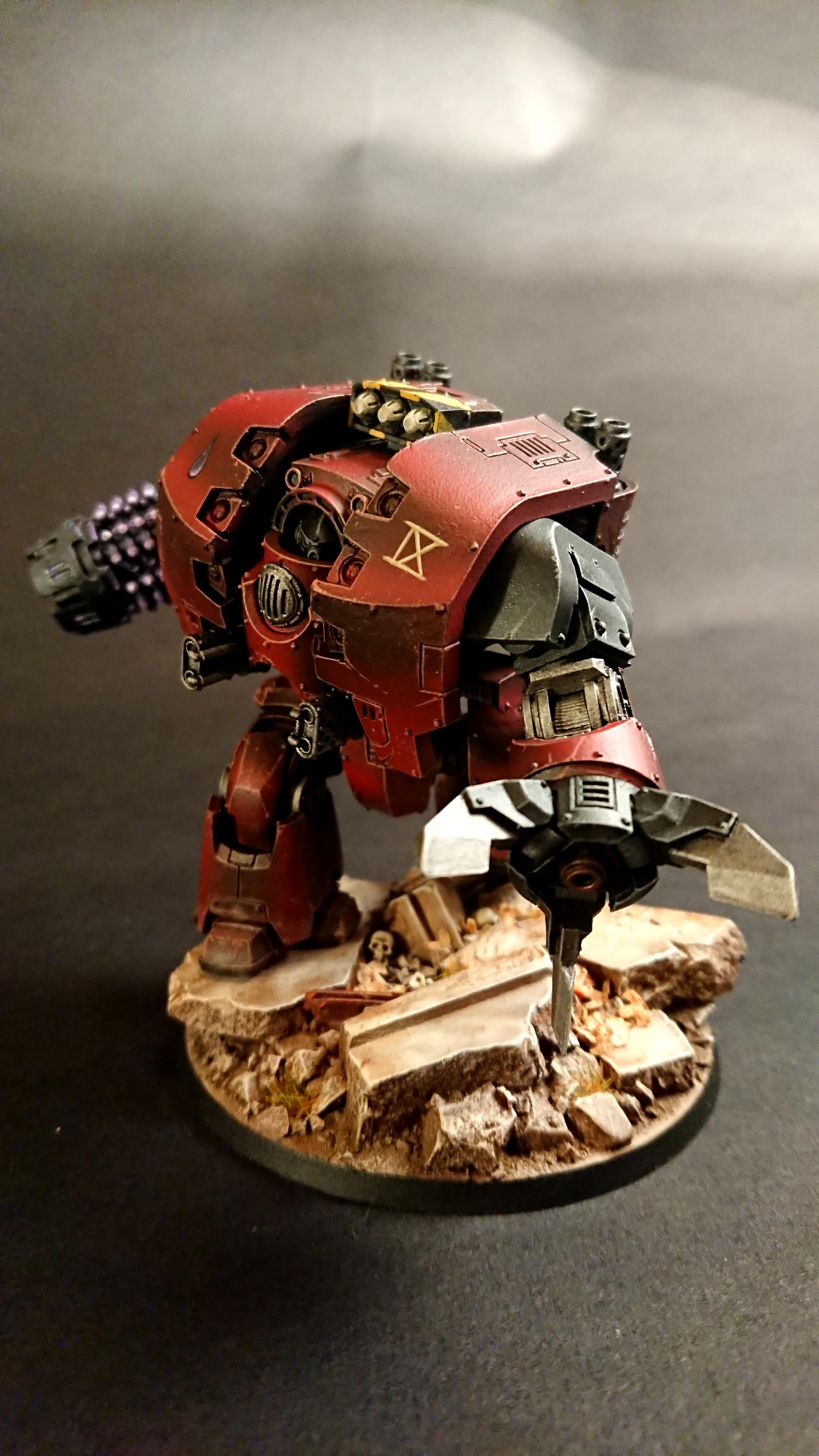 Blood Angels, Dreadnought, Horus Heresy, Leviathan, Space Marines