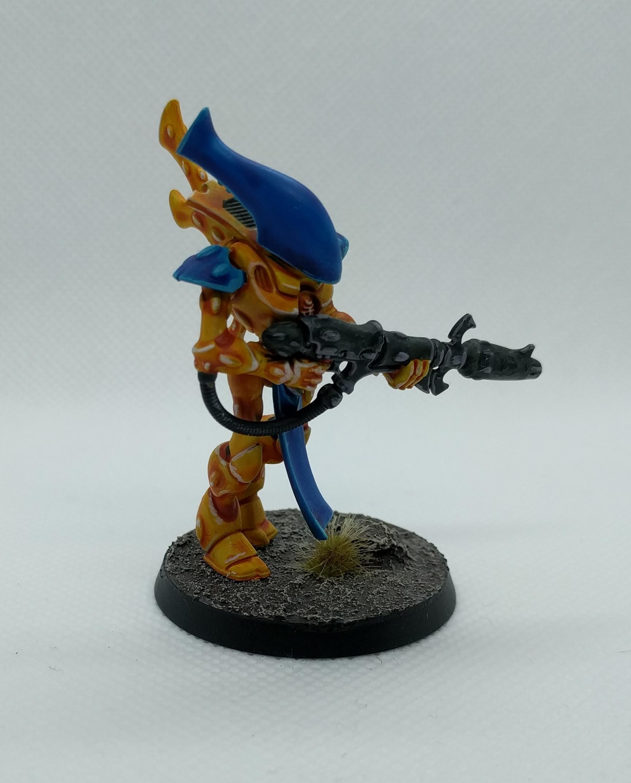 Wraithguard, Ynnari, Wraithguard