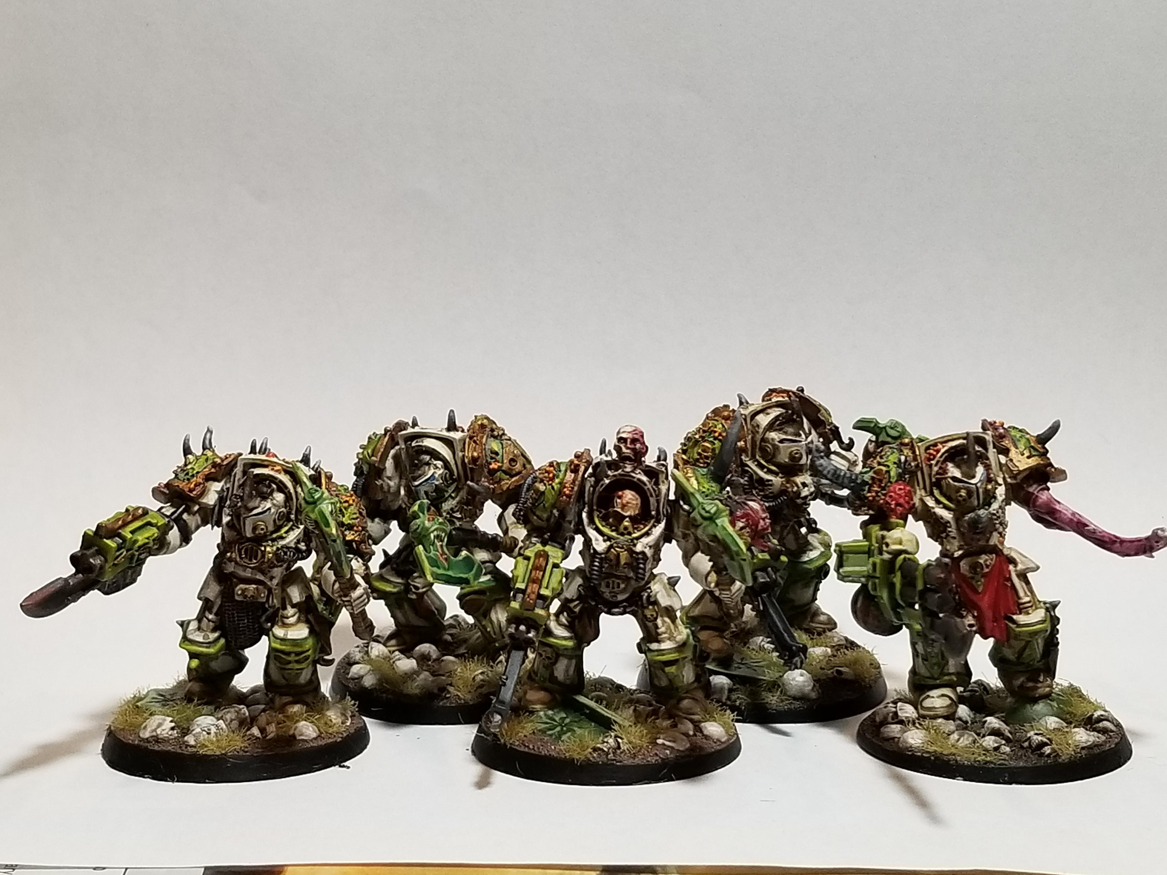 Blight Lords