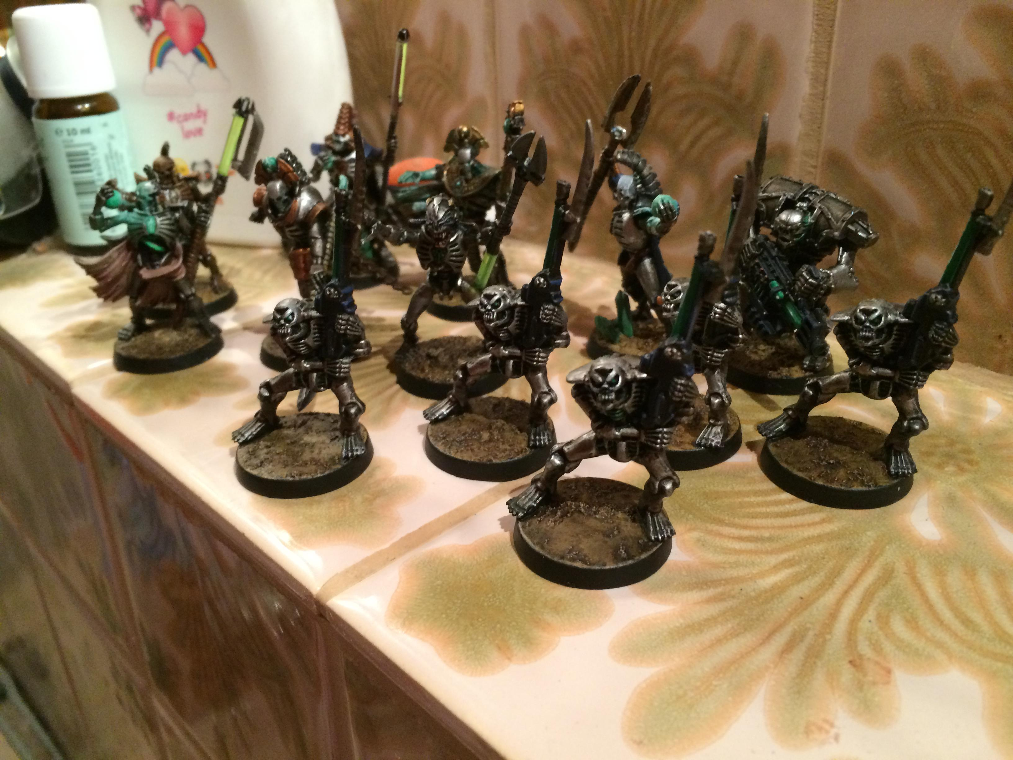 Conversion, Cool, Fast, Little Bit Wip, Lord, Metal, Necrons, Old, Oldhammer, Painting, Quest, Rogue, School, Simple, Star, Starquest, Style, Trader