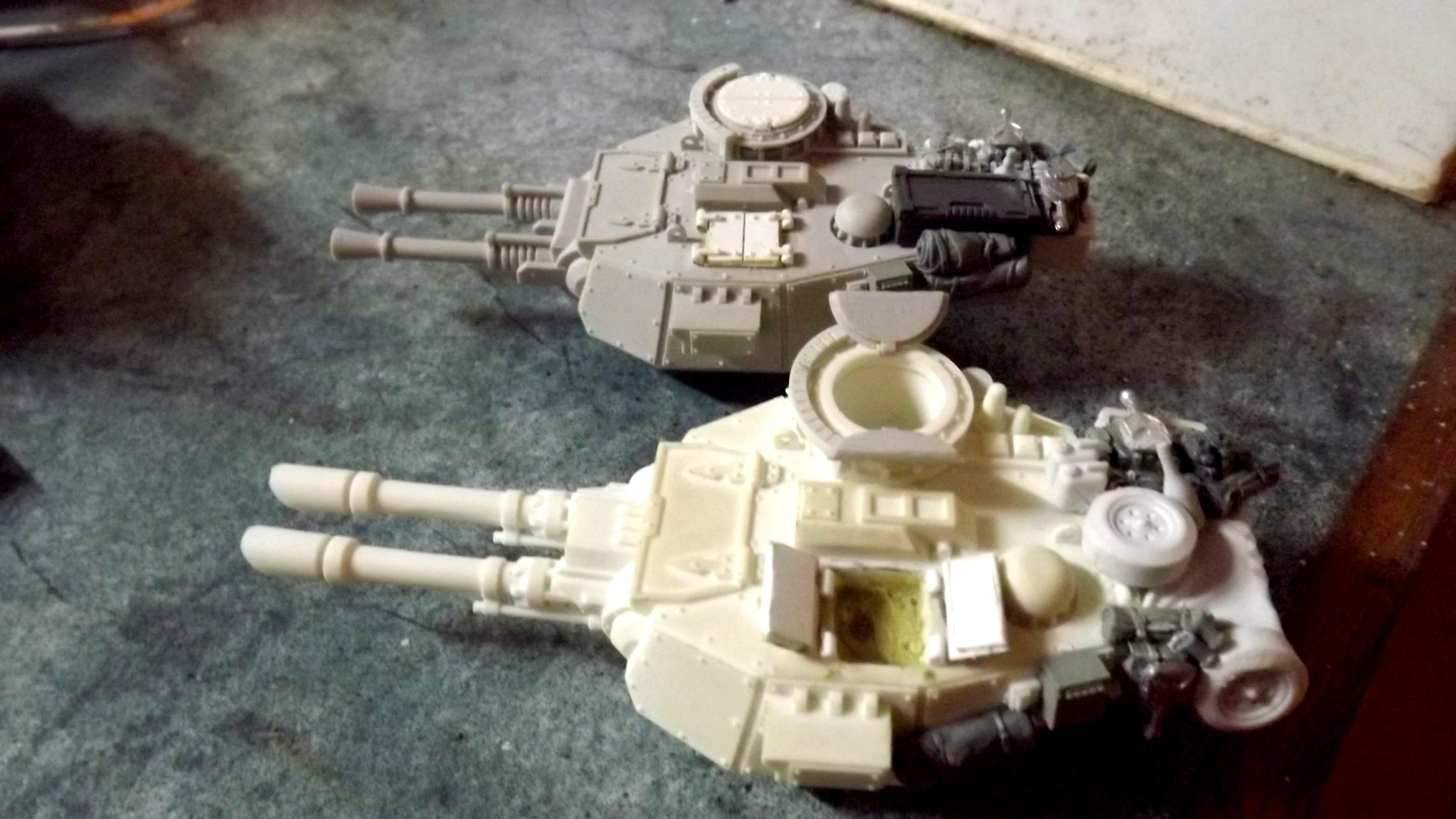 Auto Cannons, Buttoned Up, Las Cannons, Medium Tank, Mortian Tank, Stowage