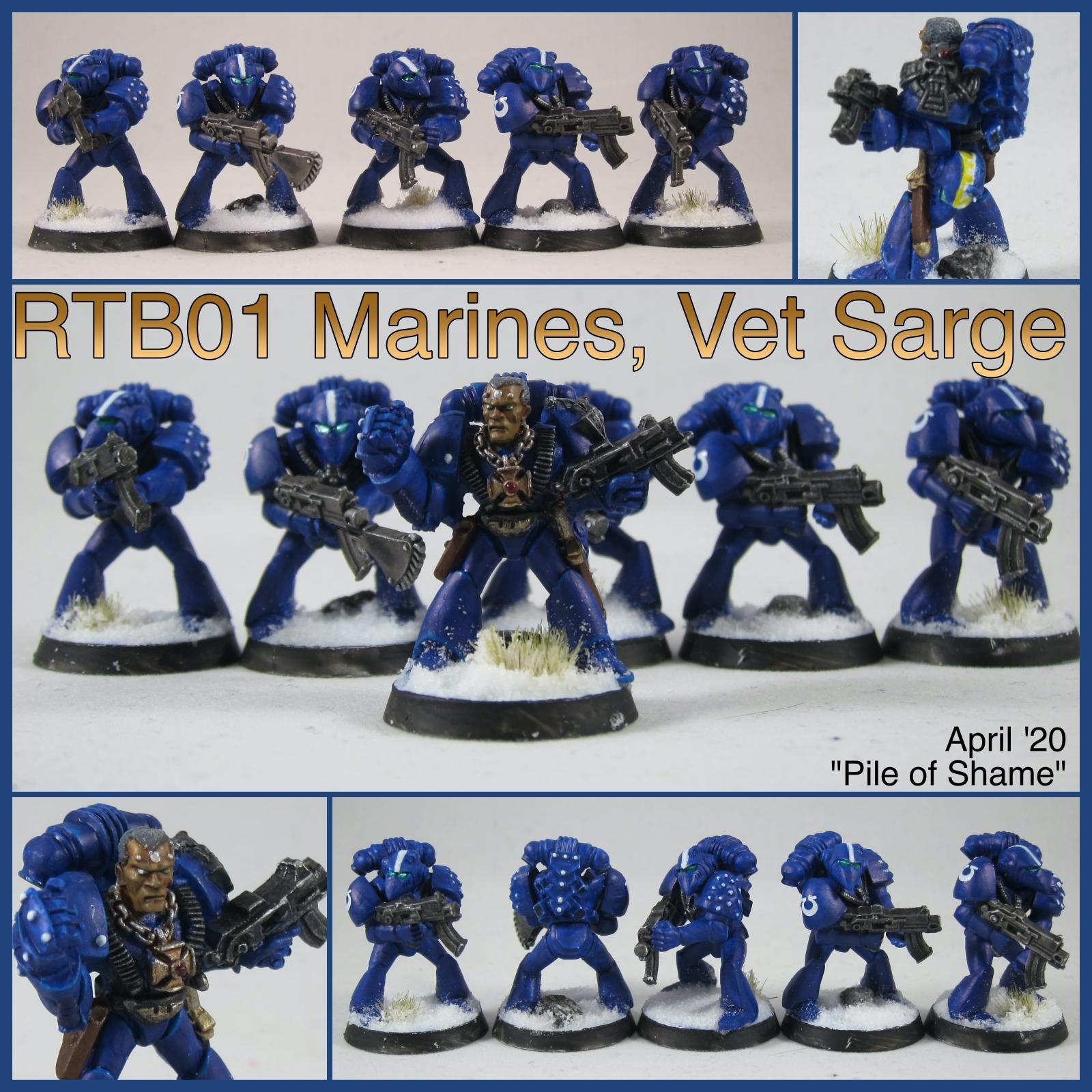 Rogue Trader, Rtb-01, Space Marines, Ultramarines