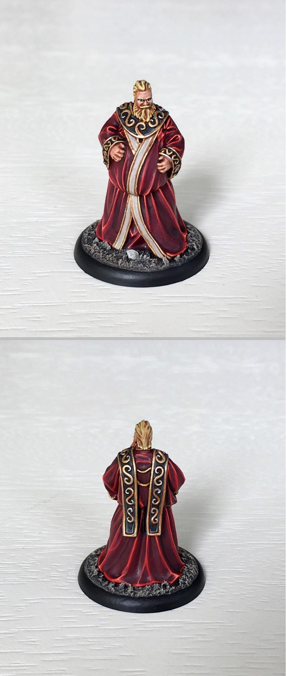 Fat, Robes, Illyrio Mopatis 01