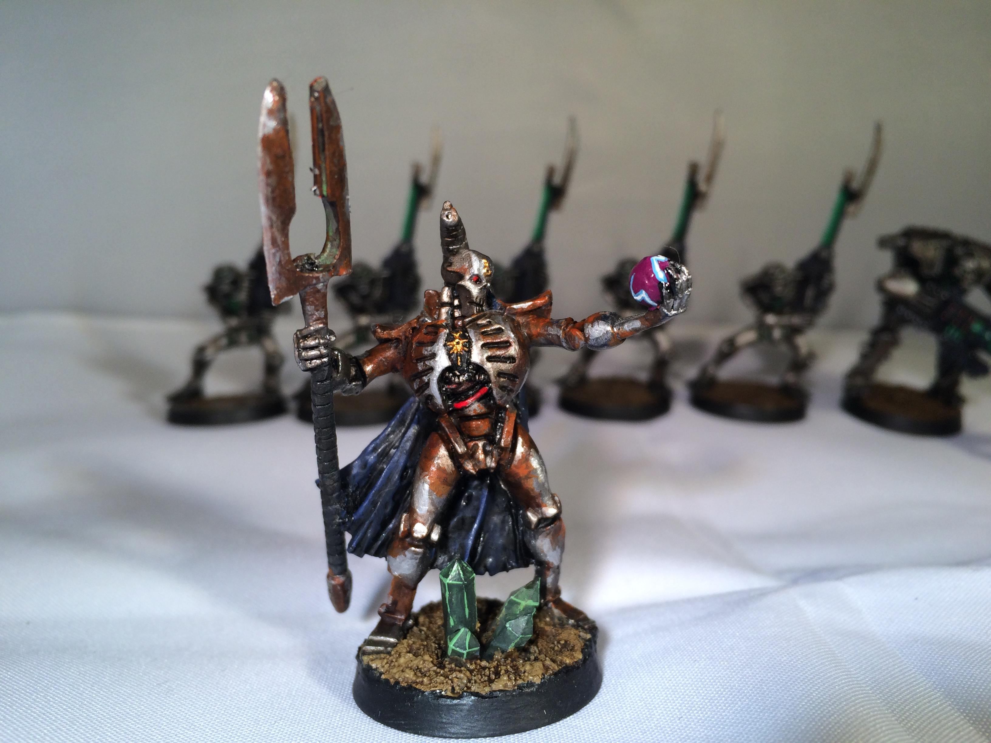Android, Conversion, Cool, Lord, Necrons, Old, Oldhammer, Photo Box Test, Quest, Rogue, School, Star, Starquest, Style, Trader