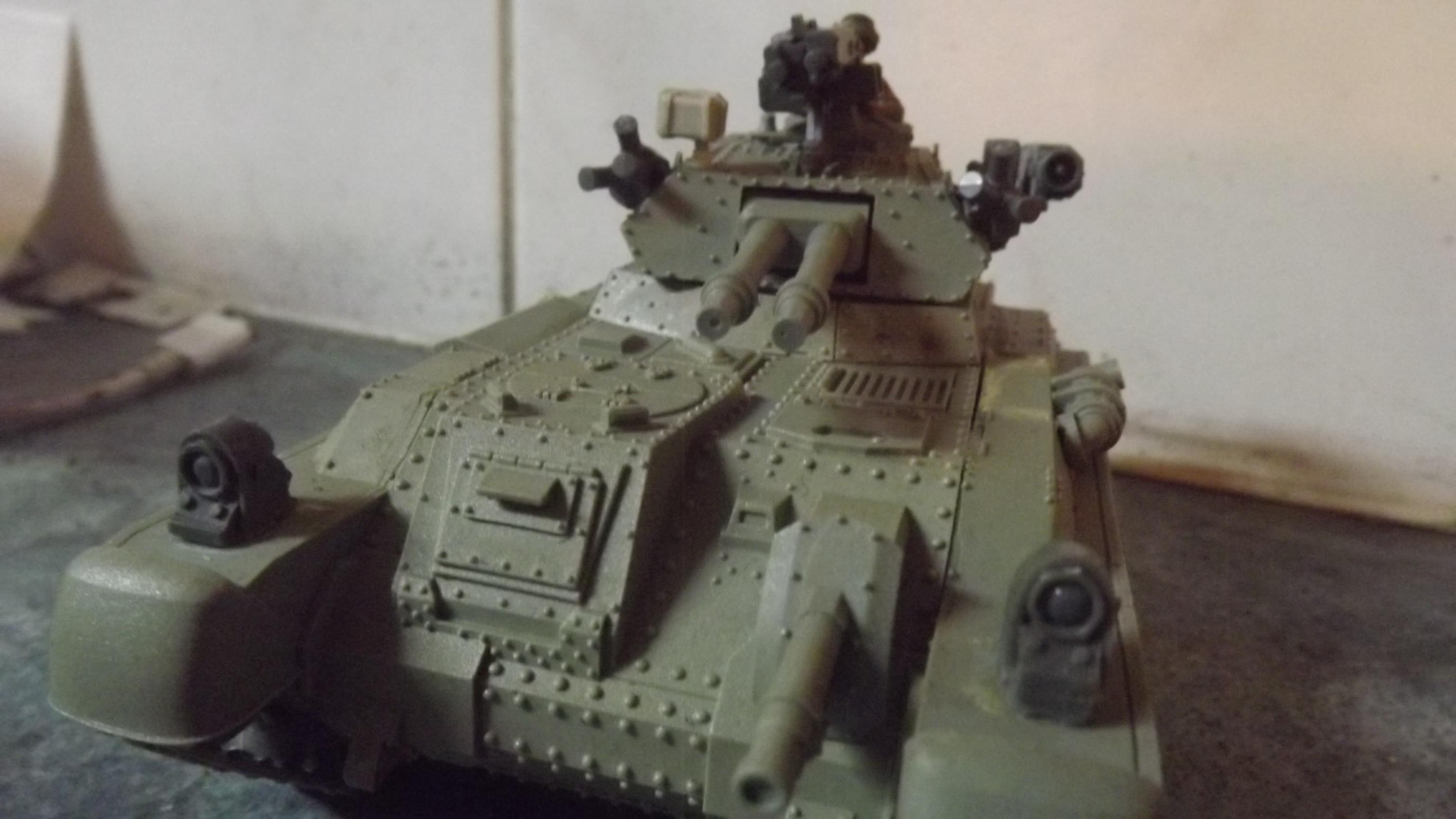 Auto Cannons, Chimera, Conversion, Ifv, Infantry Fighting Vehicle, Kangaroo, Transport, Victoria Miniatures