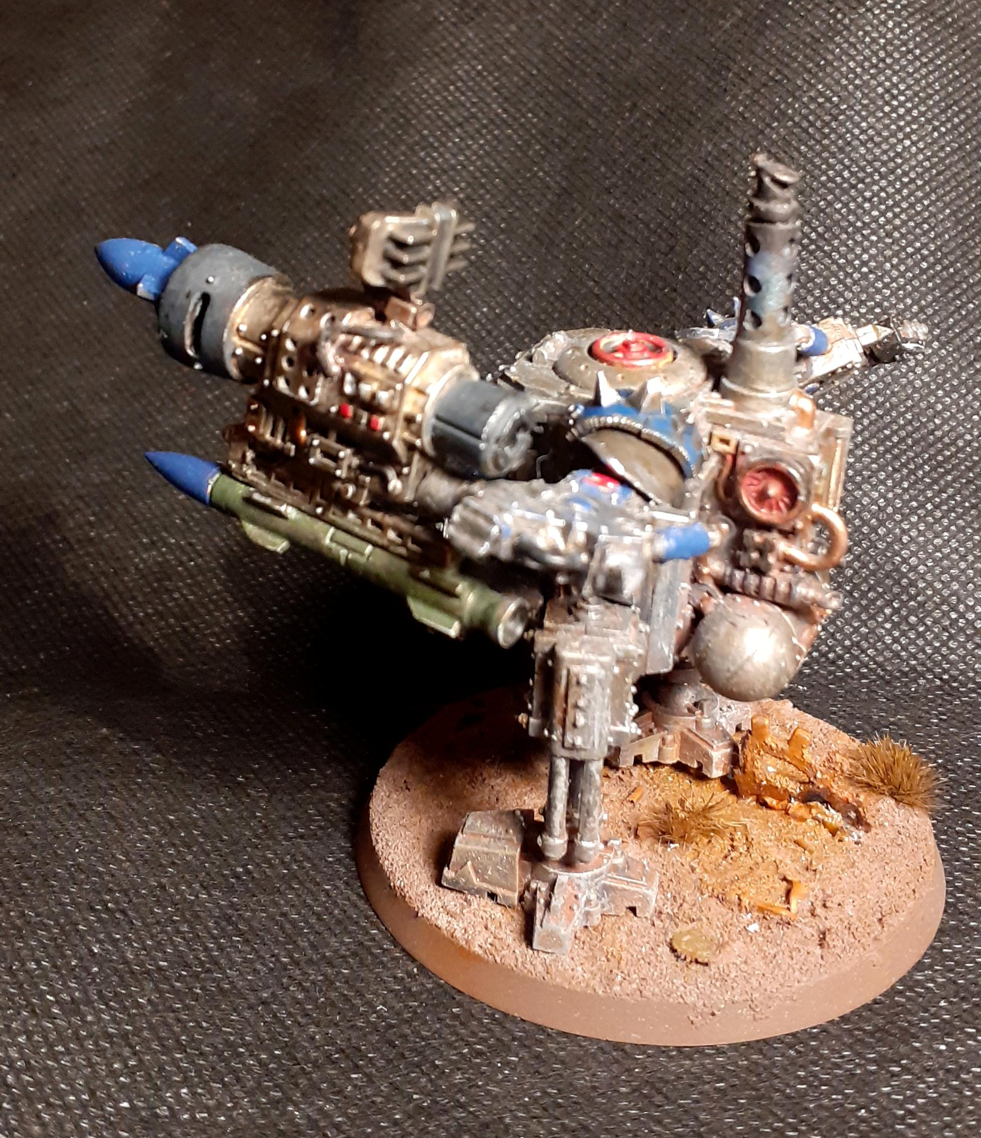 Conversion, Grots, Killa Kan, Killakan Scratchbuilt, Kitbashed, Ork Conversions, Ork Coustom Made Vehicles, Orks, Orks Grots, Scratch Build, Warhammer 40,000