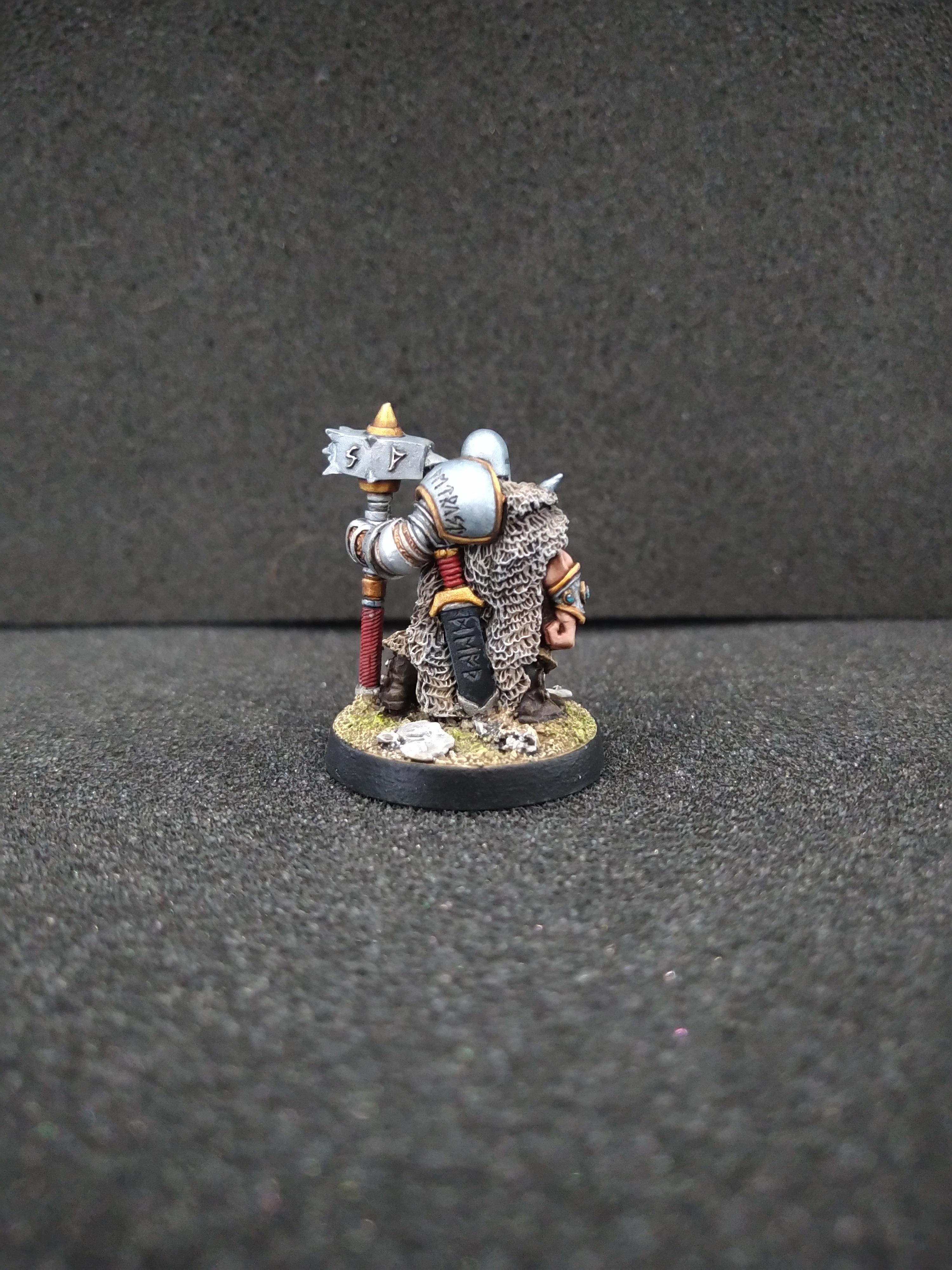Free, Hassle, Hasslefree, Kain, Miniatures