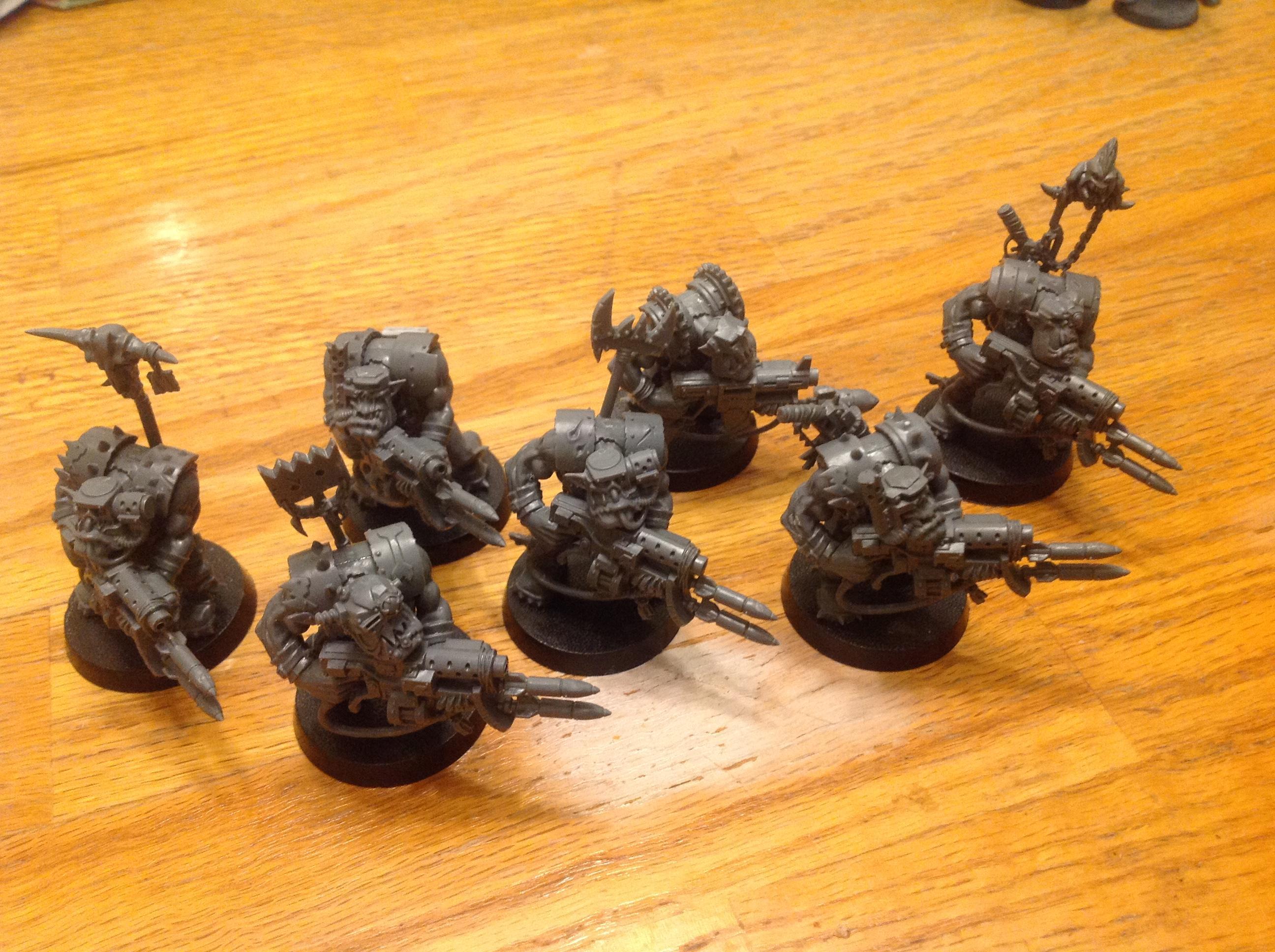 Boy, Nob, Orks, Themes, Trukk, Waaazag, Warhammer 40,000