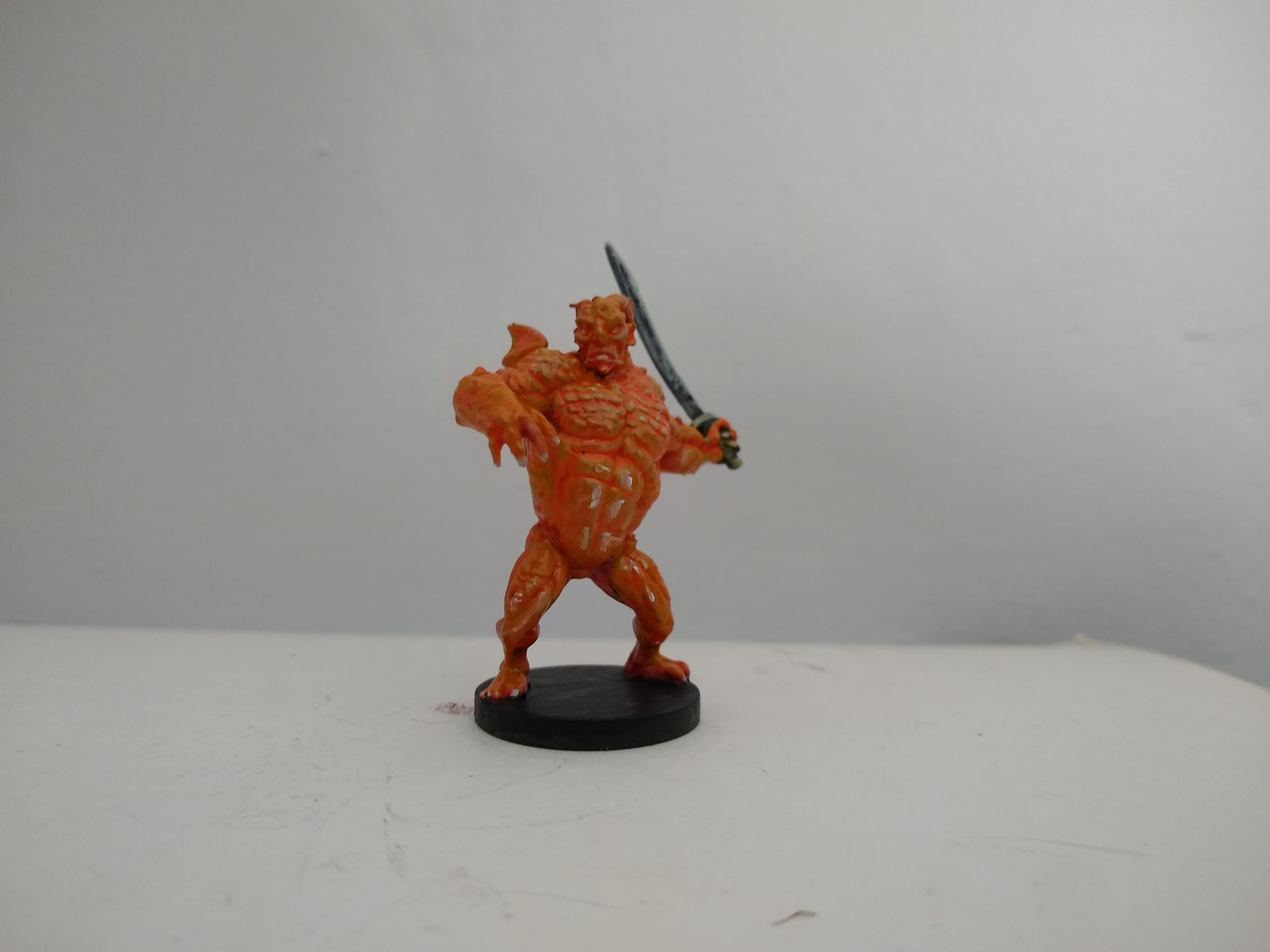 Ualac, demon of the box