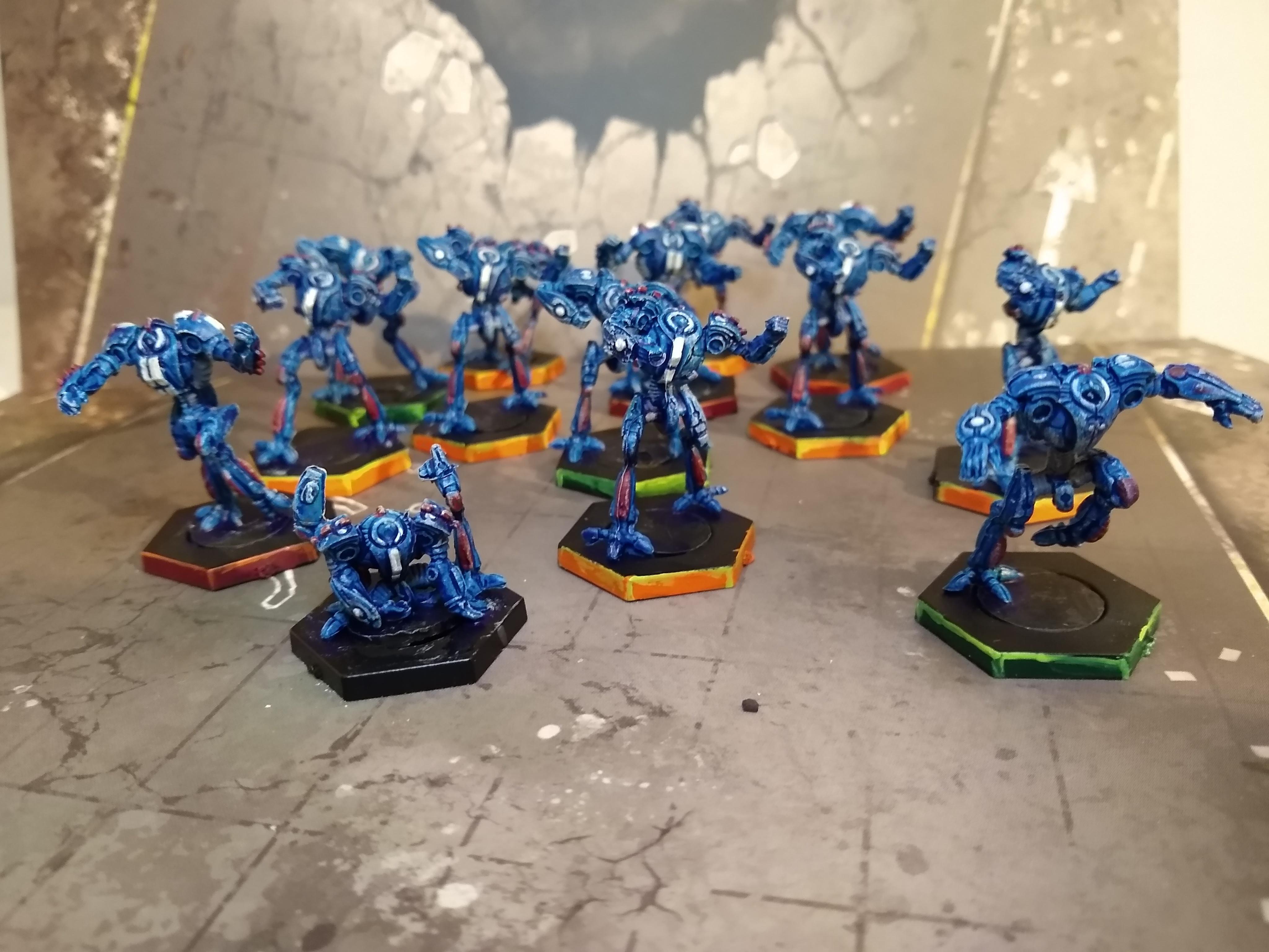 Cybertronian Cogs