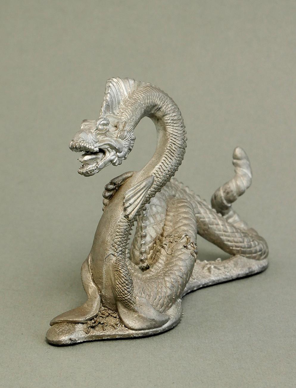 Dragon, Grenadier, Grenadier Miniatures, John Dennett, Sea Dragon