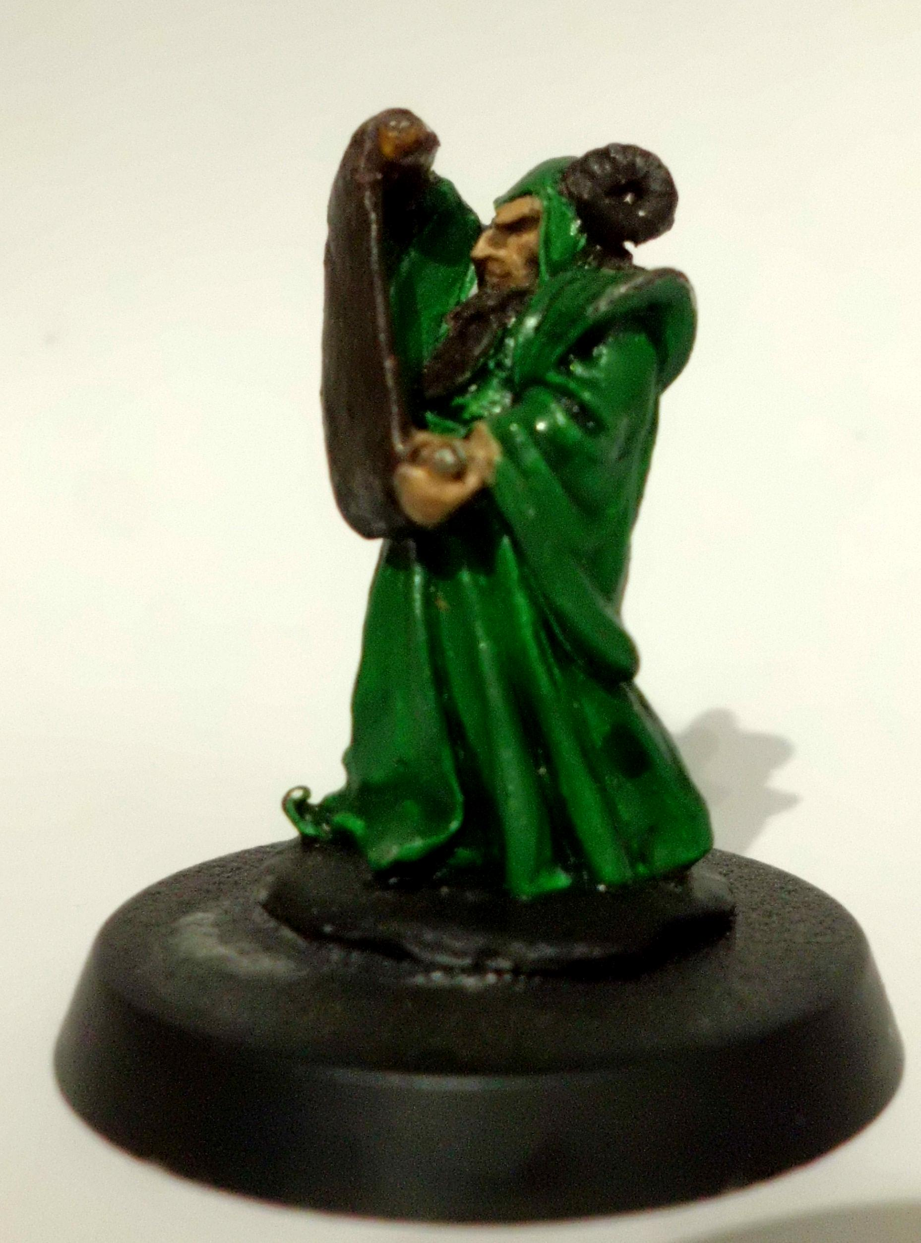 Out Of Production, Ral Partha