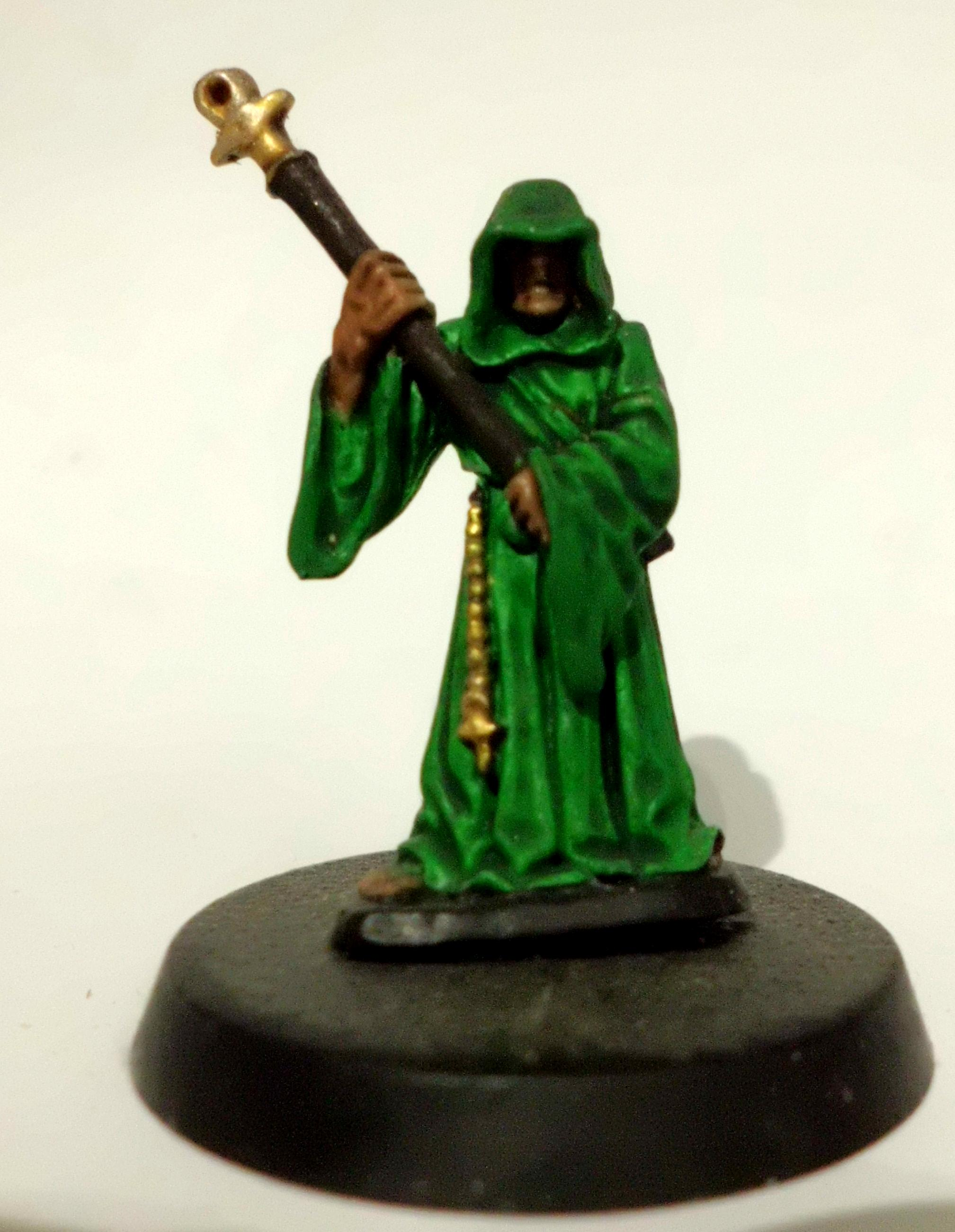 Cleric, Out Of Production, Ral Partha