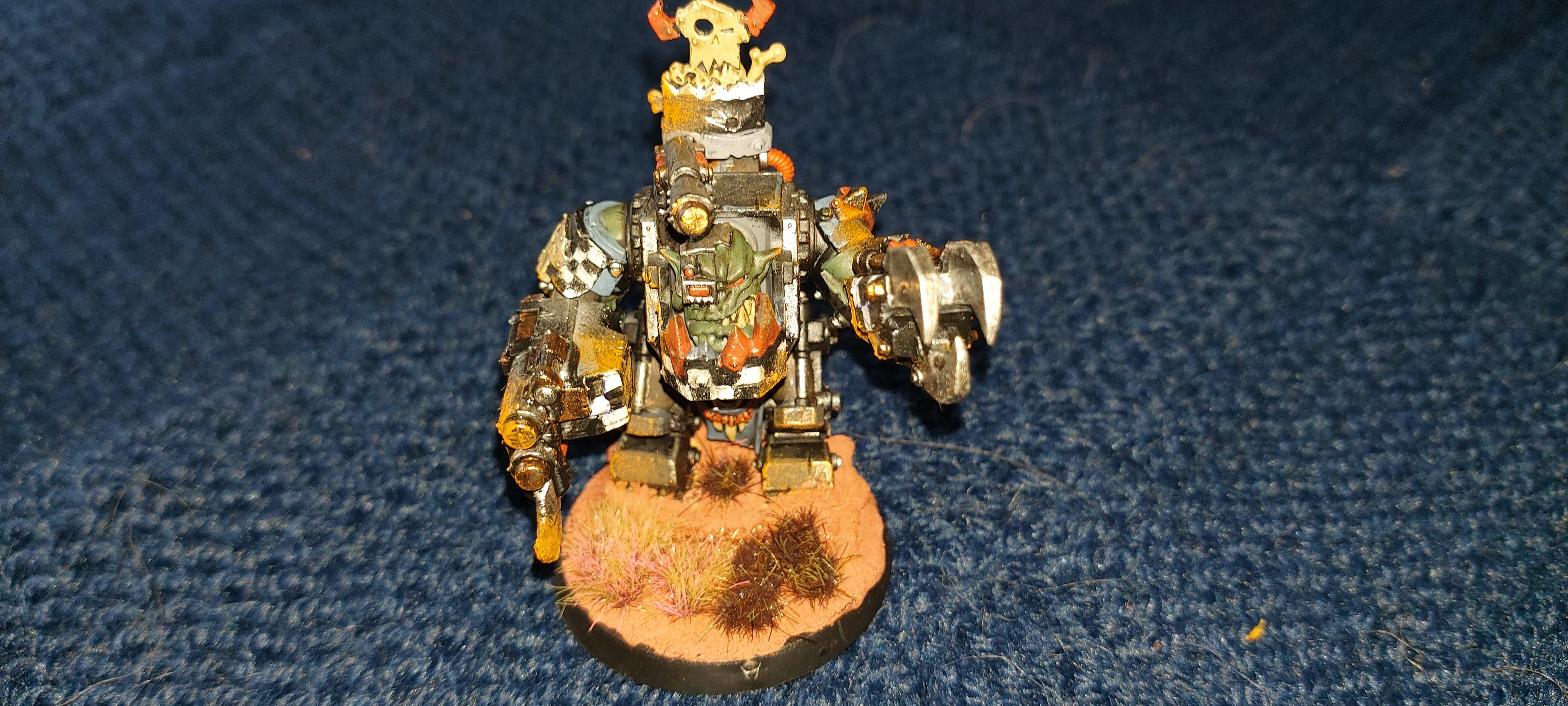 My First Nobz!