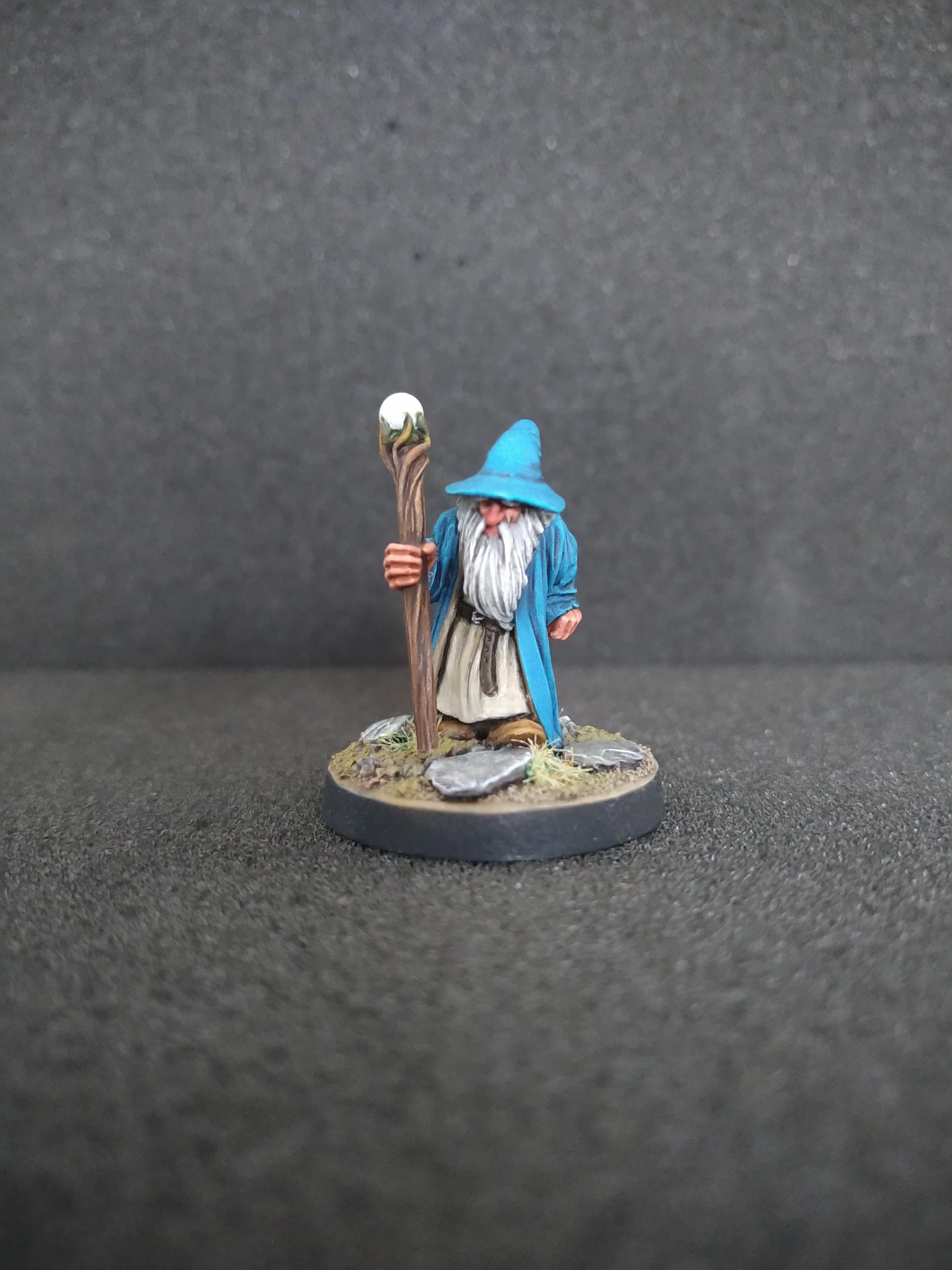 Blue, Dwarves, Grimdalf, Hasstlefree, Wizard