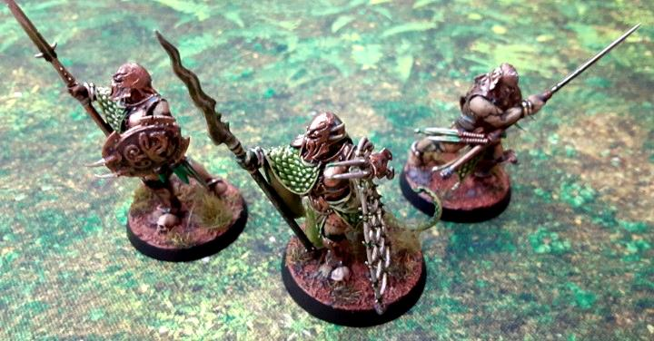 Age Of Sigmar, Chaos, Cultist, Splintered Fang, Warcry, Warhammer Fantasy