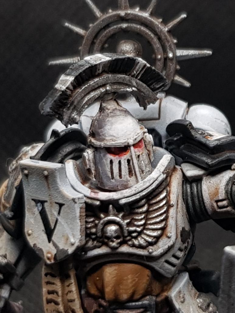 Captain, Crusade, Dorn, Excoriators, Imperial Fists, Indomitus, Last Wall, Primaris, Space Marines