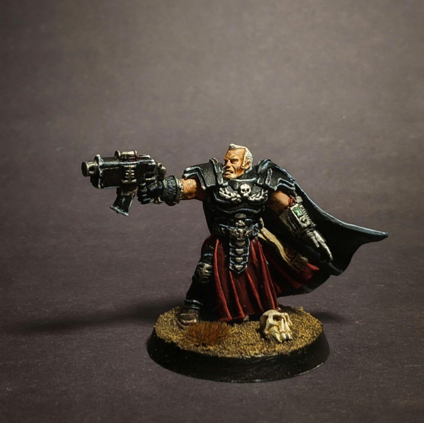Inquisitor, Inquisitor