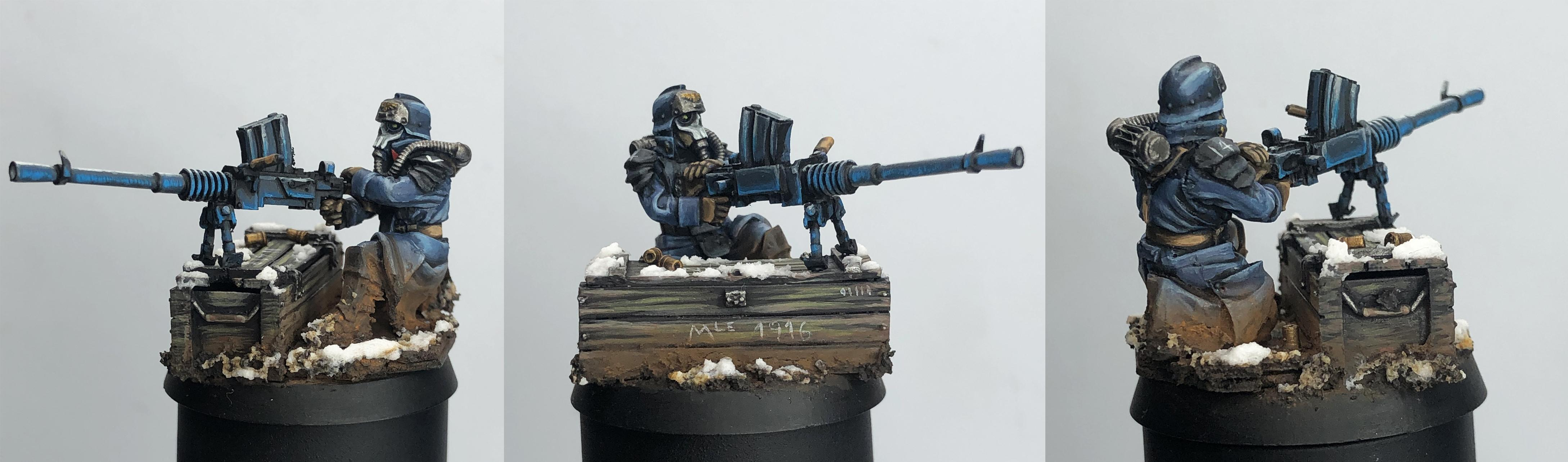 Astra Militarum, Death, Forge World, Korps, Warhamm, Warhammer Fantasy