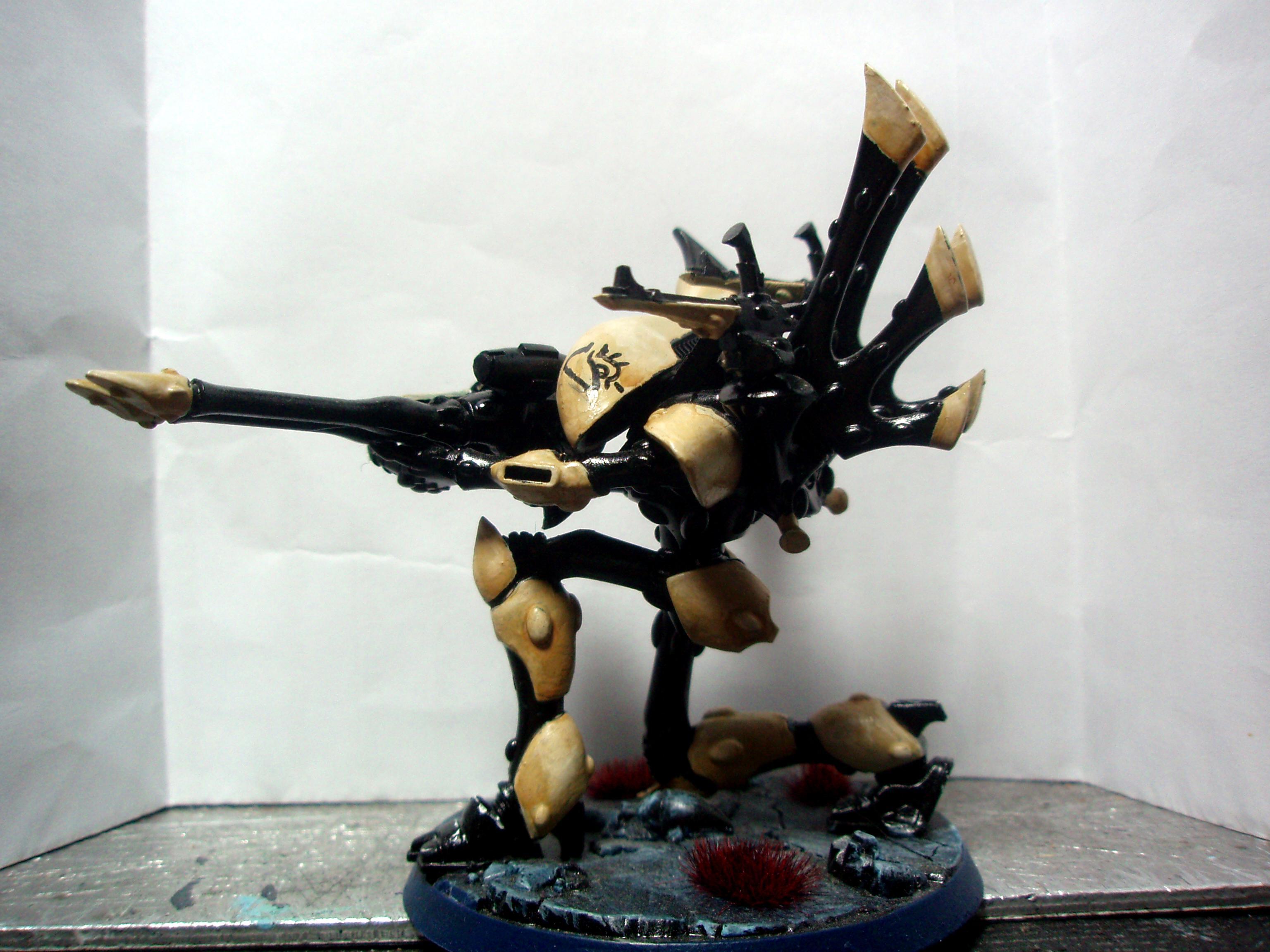 Conversion, Kneeling, Snipers, Ulthwe, Wraithlord