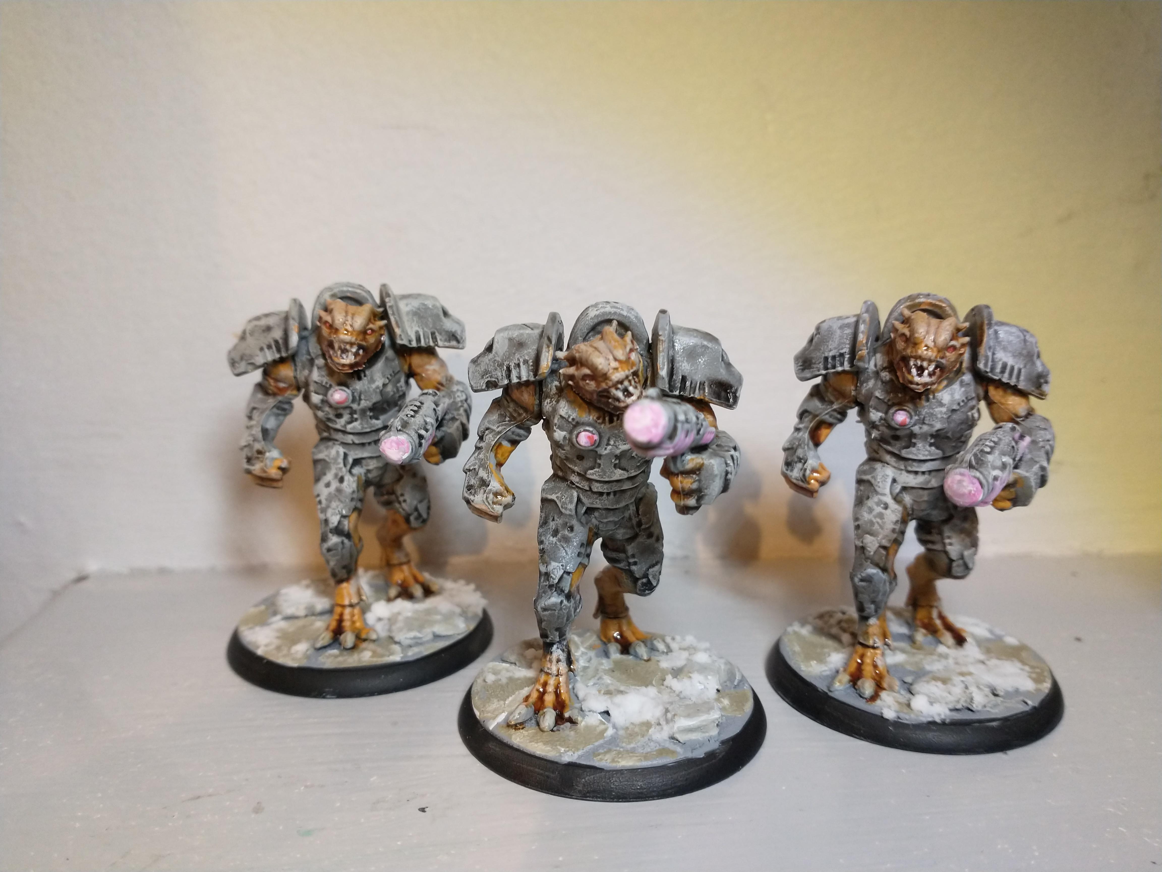 Trun Hunters