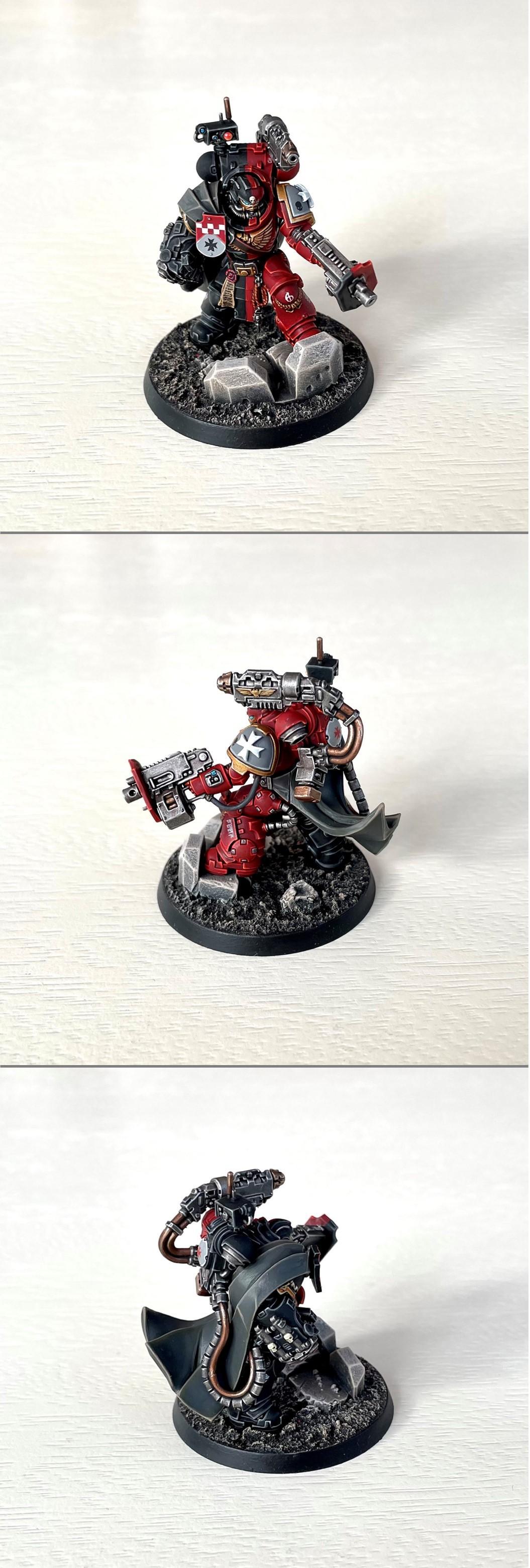 Battle Commander Atheran