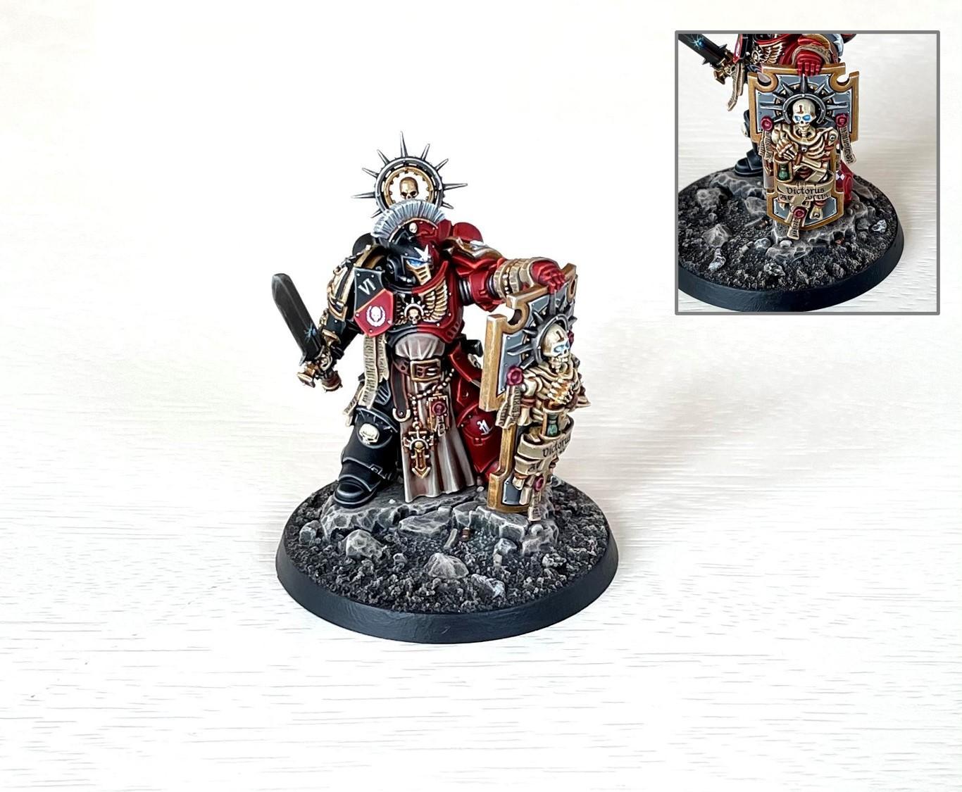 Battle Commander Arlyn 02