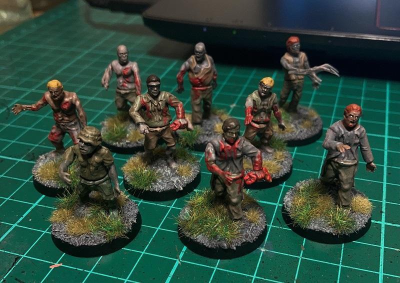 Mongrel zombies 2