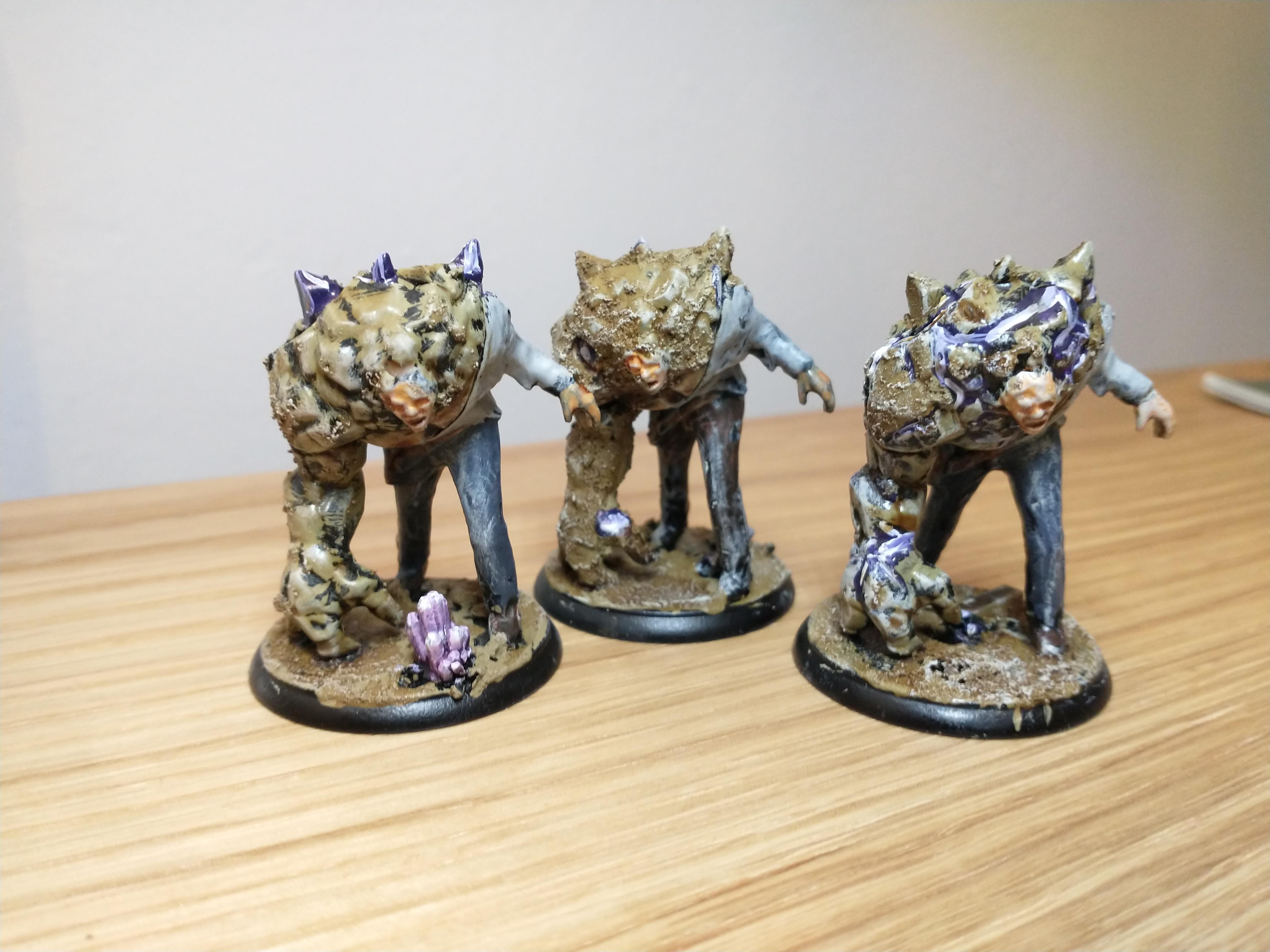 Dark Stone Brutes
