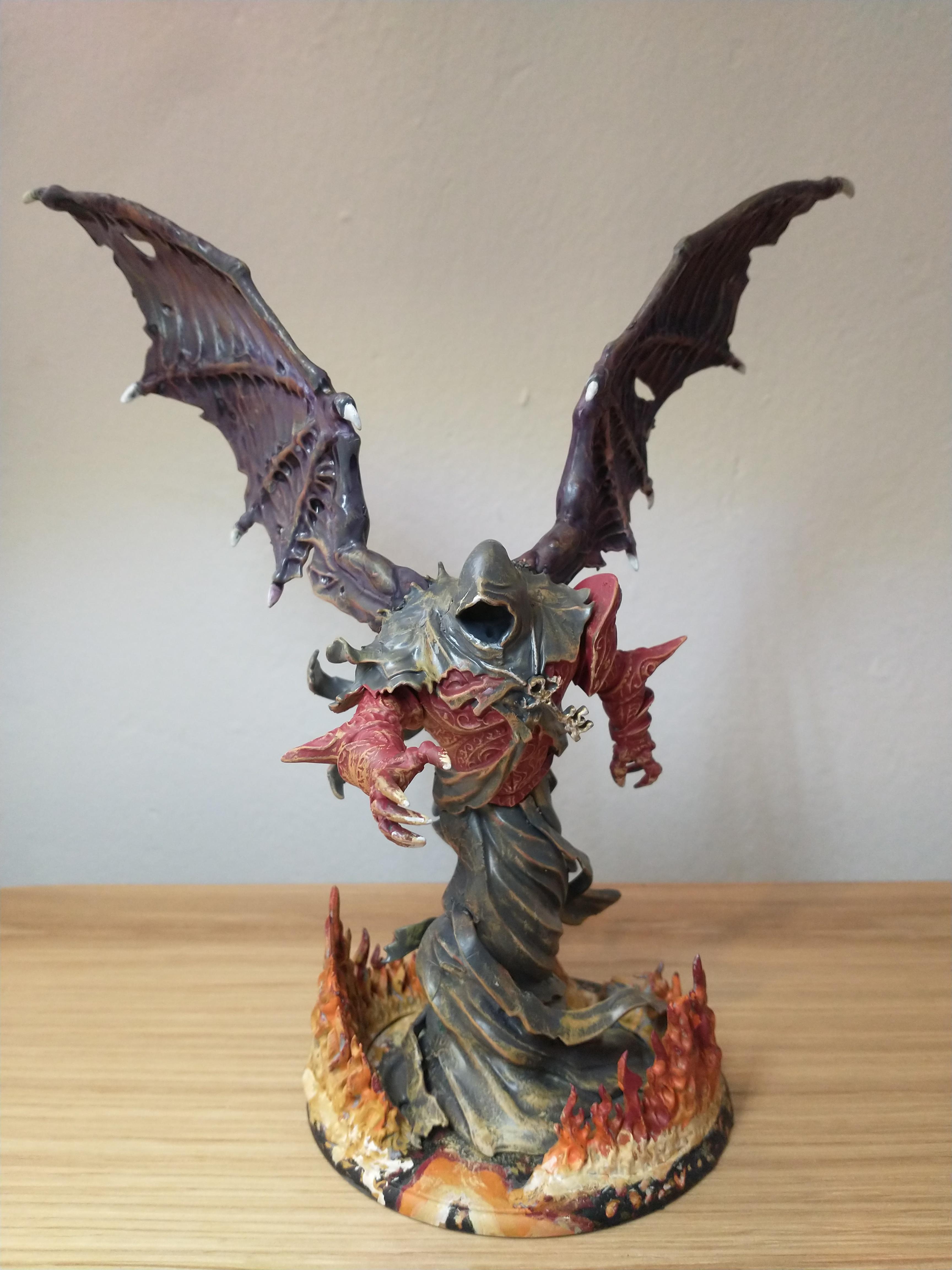 Belial, Last of the Shadow Kings
