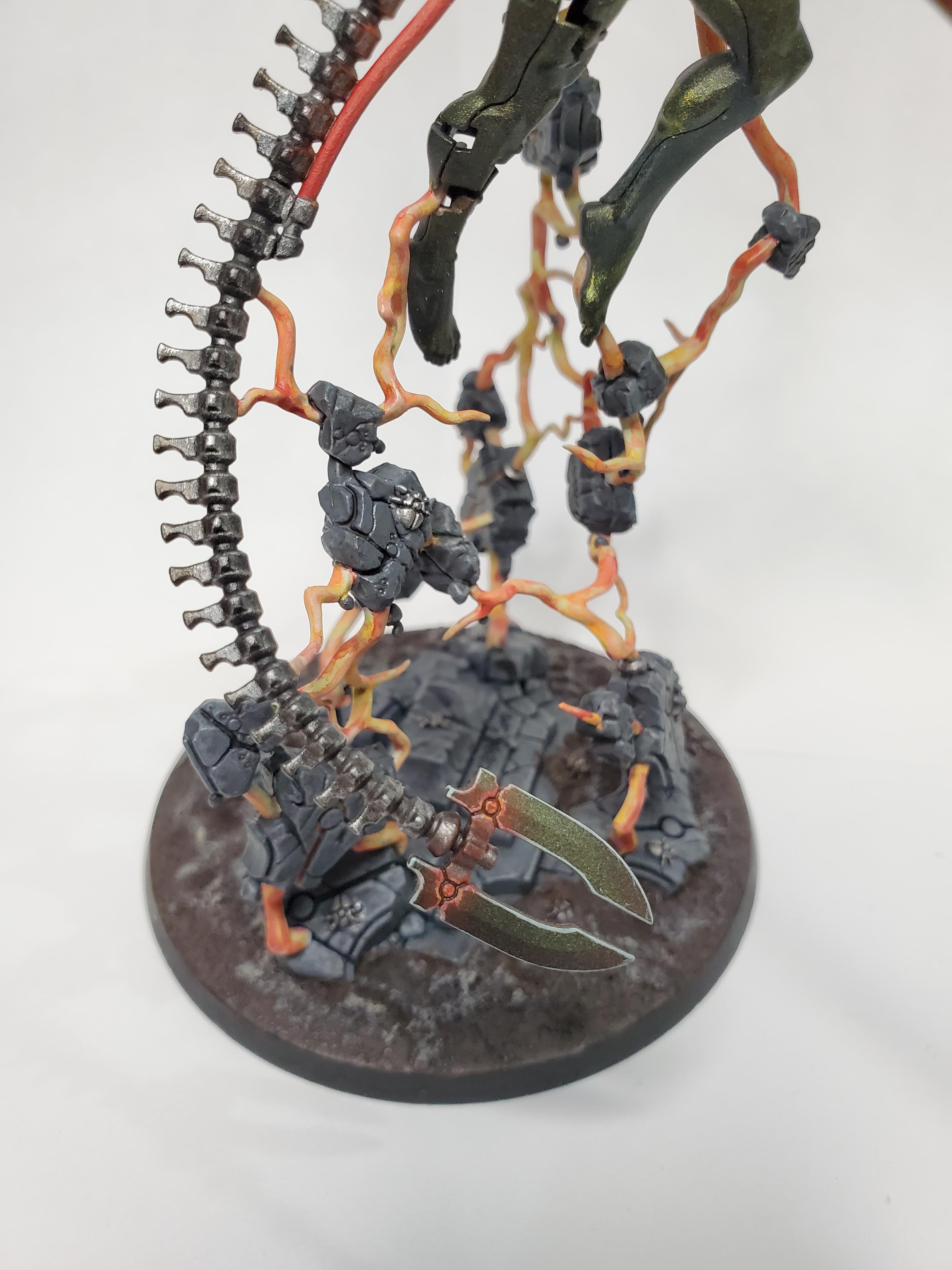 C'tan, C'tan Shard, C'tan Shard Of The Void Dragon, Necrons, Shard Of The Void Dragon, Vd, Void Dragon