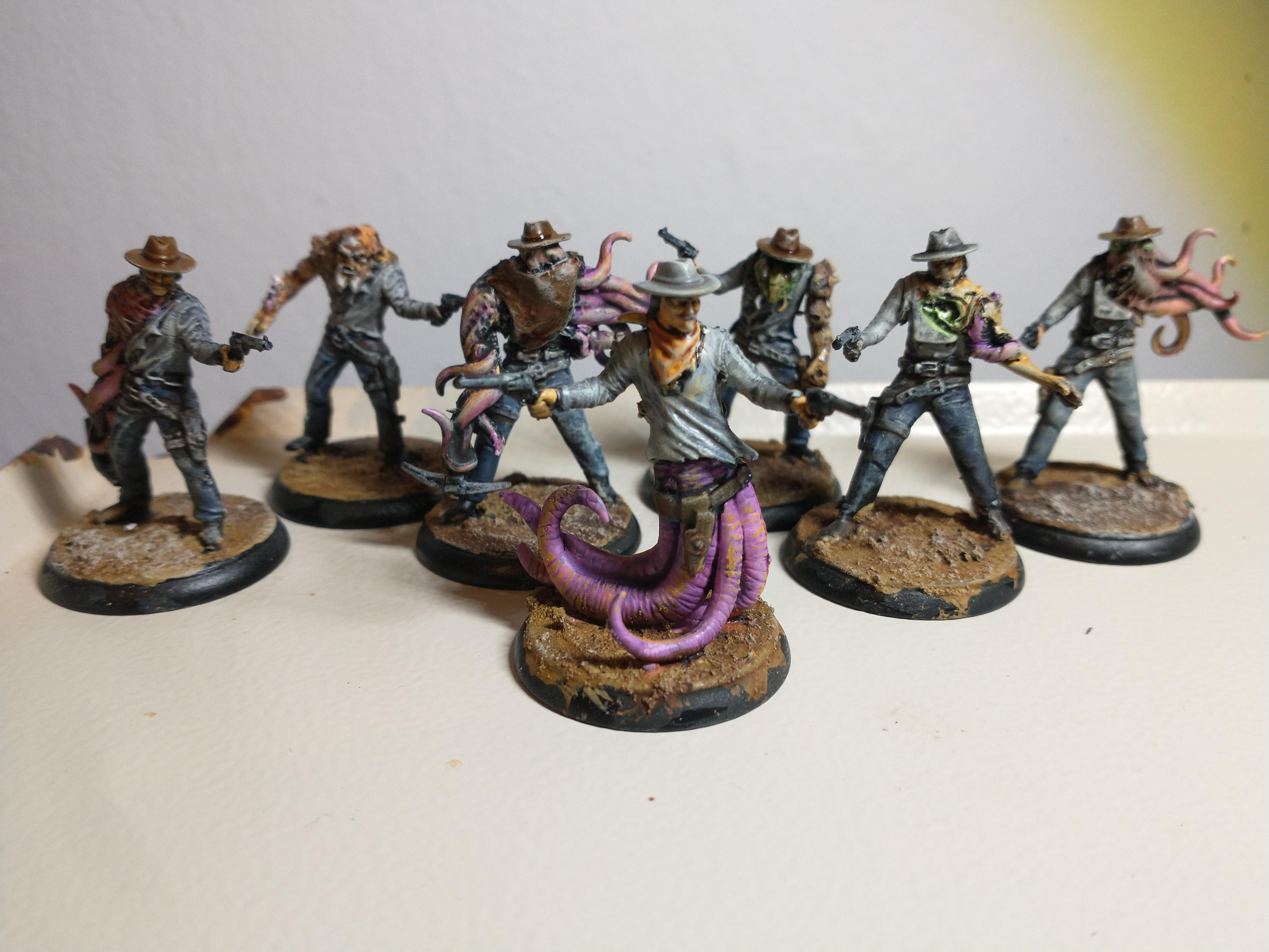 Scafford Gang
