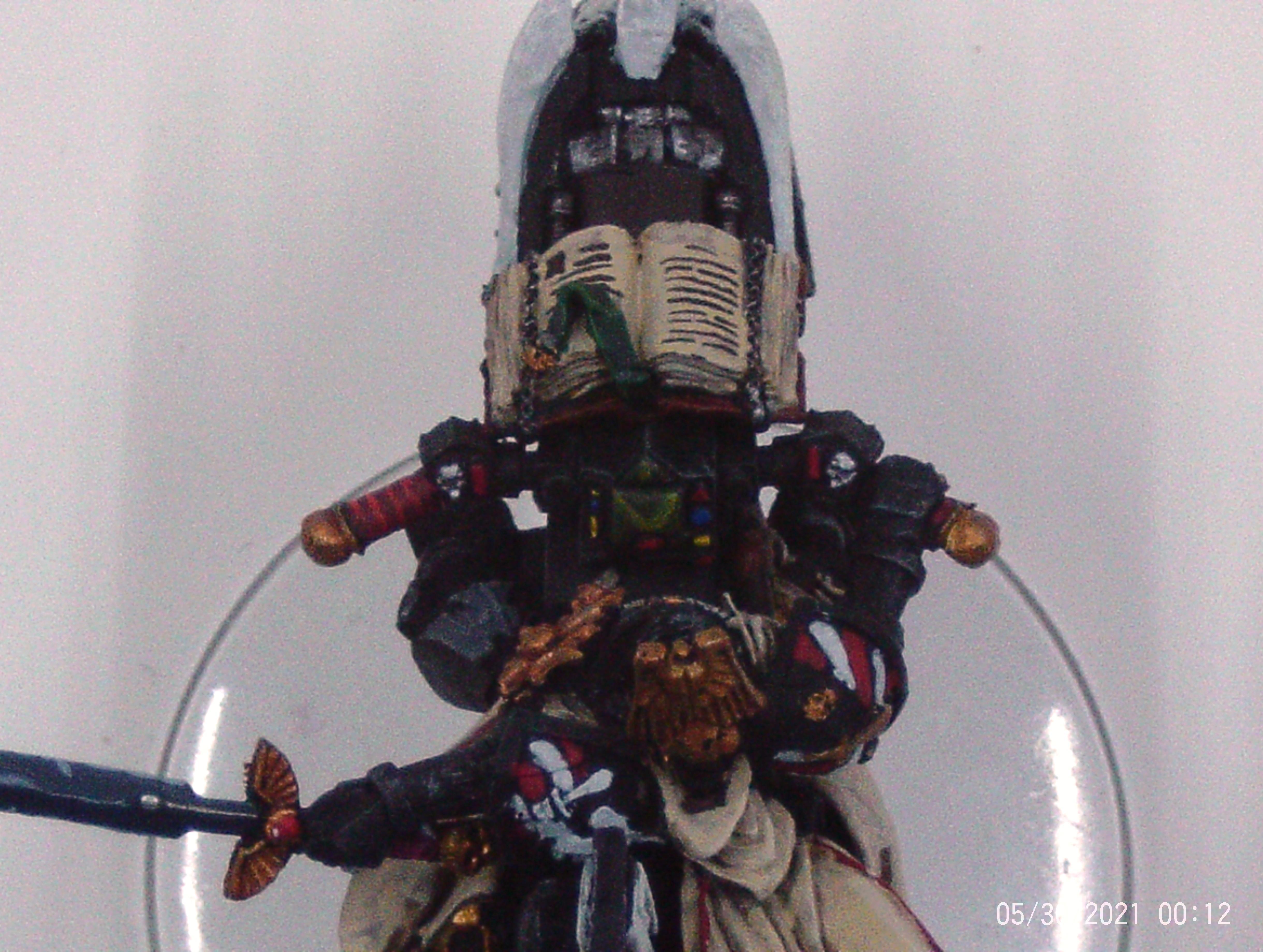 Angel, Bike, Captain, Dark, Jetbike, Master, Ravenwing, Sammael, Space, Space Marines