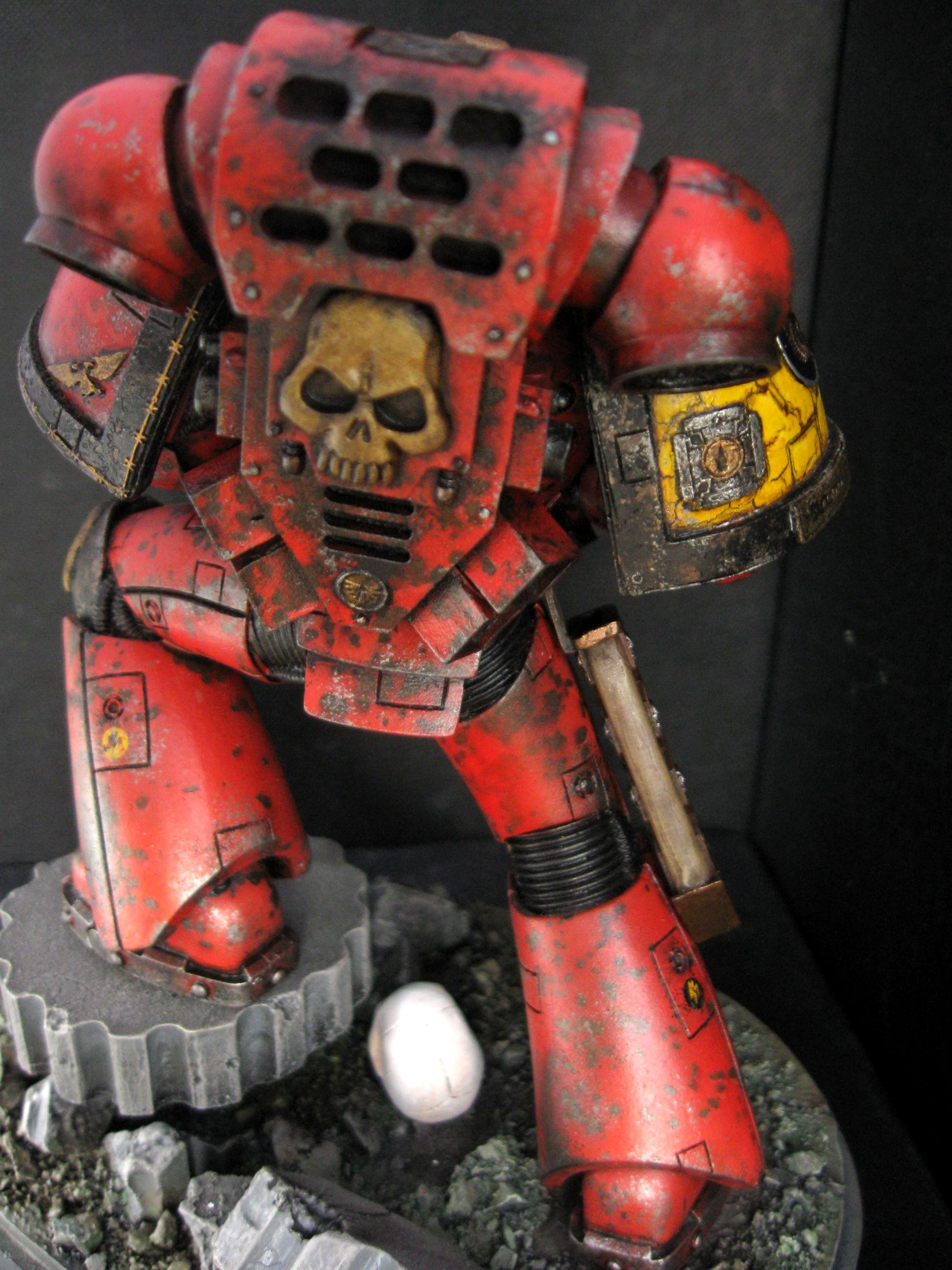 Blood Angels, Forge World, Large, Space Marines, Warhammer