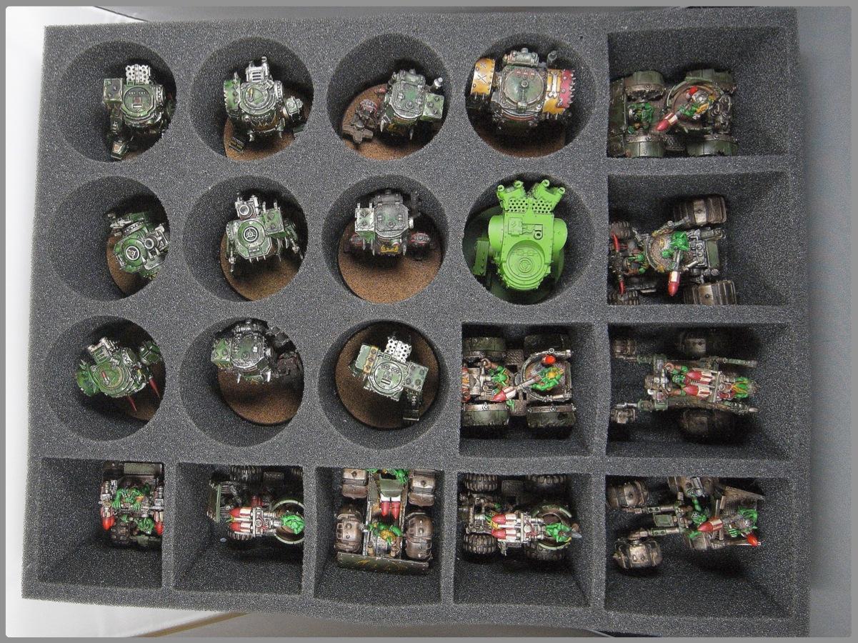 Battle Foam Battlefoam Dark Eldar Foam Grots Hellions Review Warhammer 40 000 Battlefoam Custom Tray Gallery Dakkadakka Roll The Dice To See If I M Getting Drunk Magnetism is one aspect of the combined electromagnetic force. battle foam battlefoam dark eldar