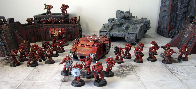 Allies, Alternate, Anvil Industry, Army, Assault, Baneblade