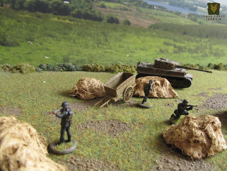 28mm, 28mm Ww2, Buildings, Terrain, Wargames, Wargames