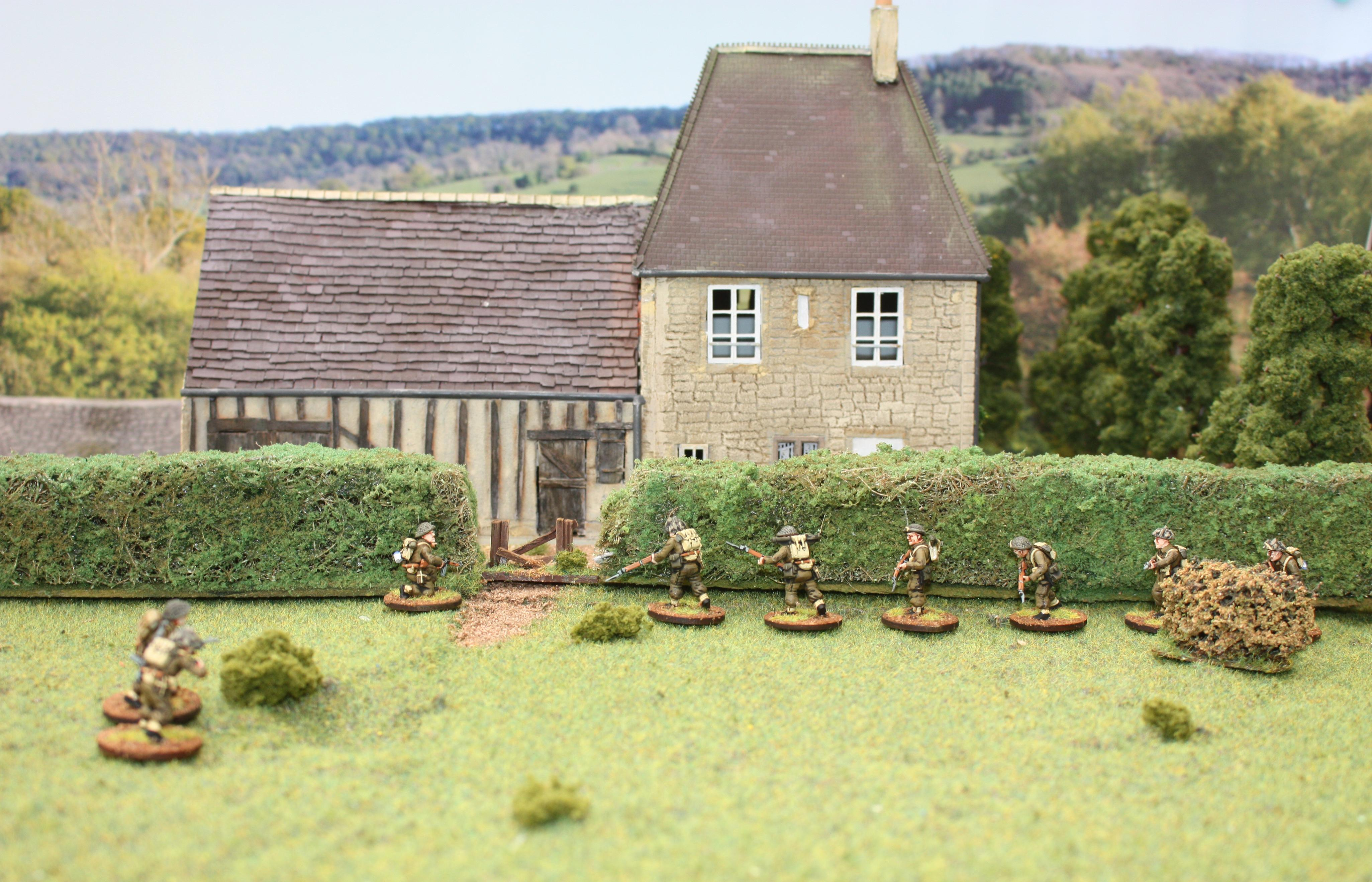 Normandy House Normandy House Gallery Dakkadakka Roll The Dice To See If I M Getting Drunk